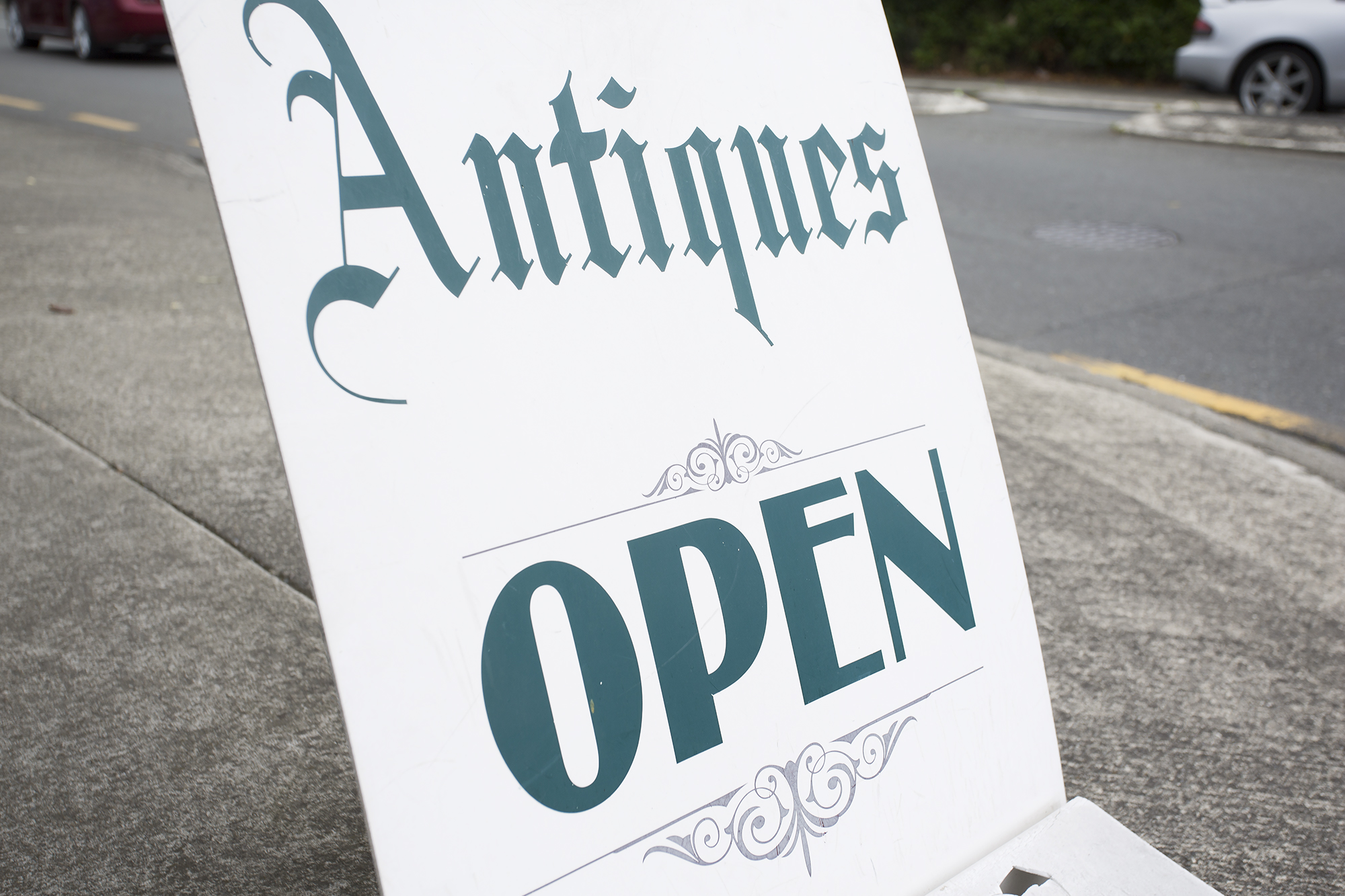 Richmond Antiques and Curios will celebrate its 30yr anniversary this year.