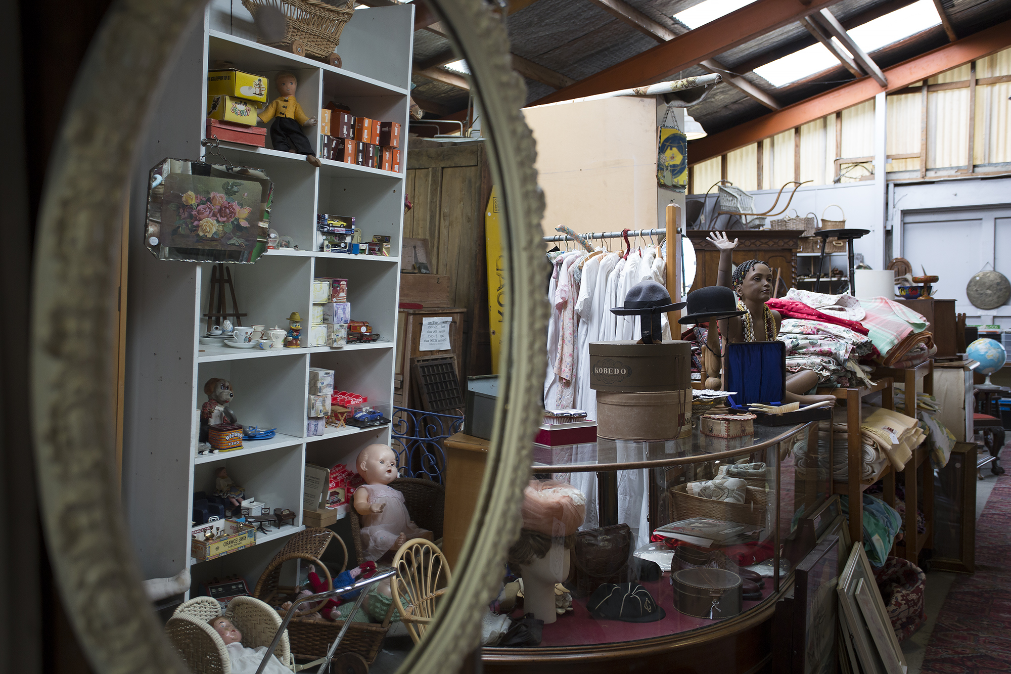 When I was younger, with my passion for photography blooming I would approach Antique shop owners and ask if they would mind if I took some pictures inside their amazing room filled still-lives. I would feel like a five year old in a toy shop excitedly getting high from the experience of capturing images bathed in Renaissance light.
