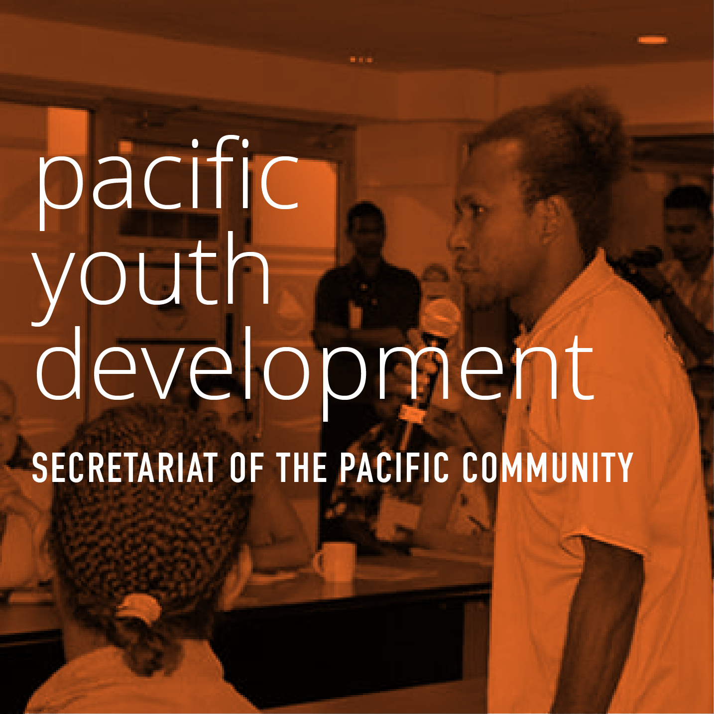 Secretariat of the Pacific Community