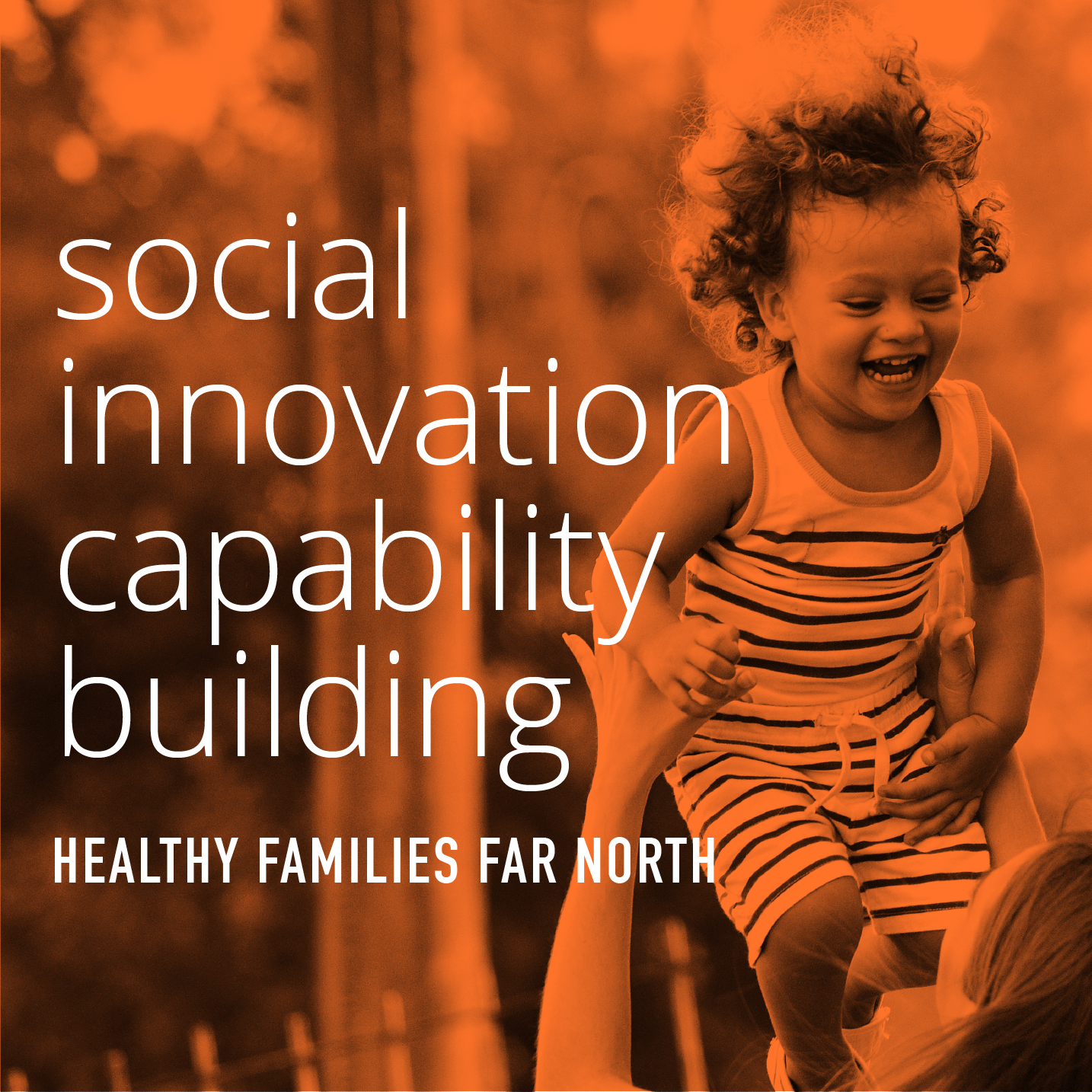 Social Capacity Building Far North