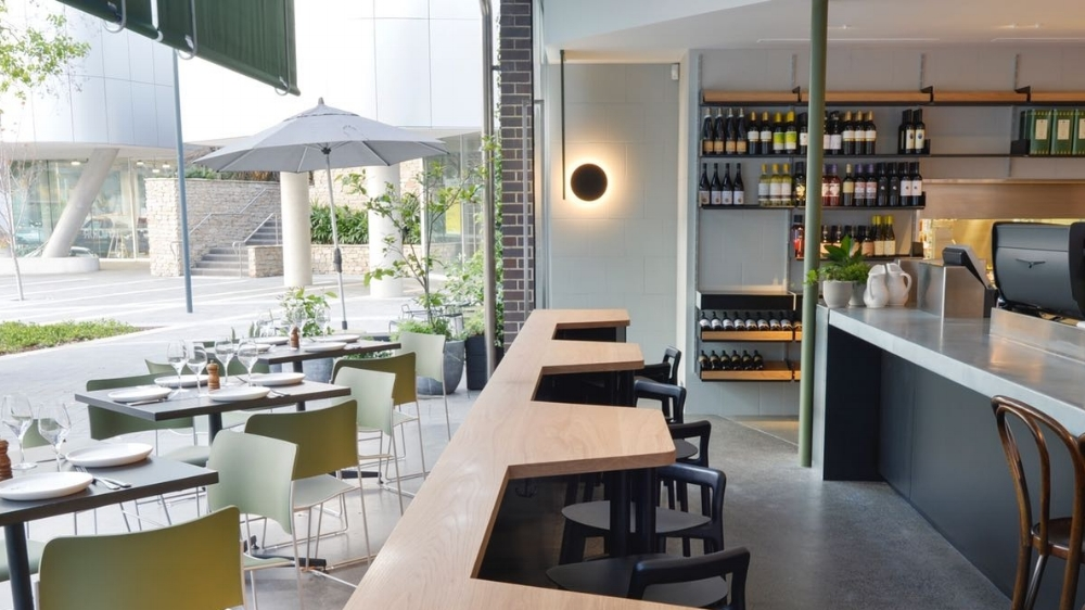 """""""RUSHCUTTERS BAY'S POPOLO IS NOW A ROMAN-STYLE CUCINA, MARTA"""" , Concrete Playground."""