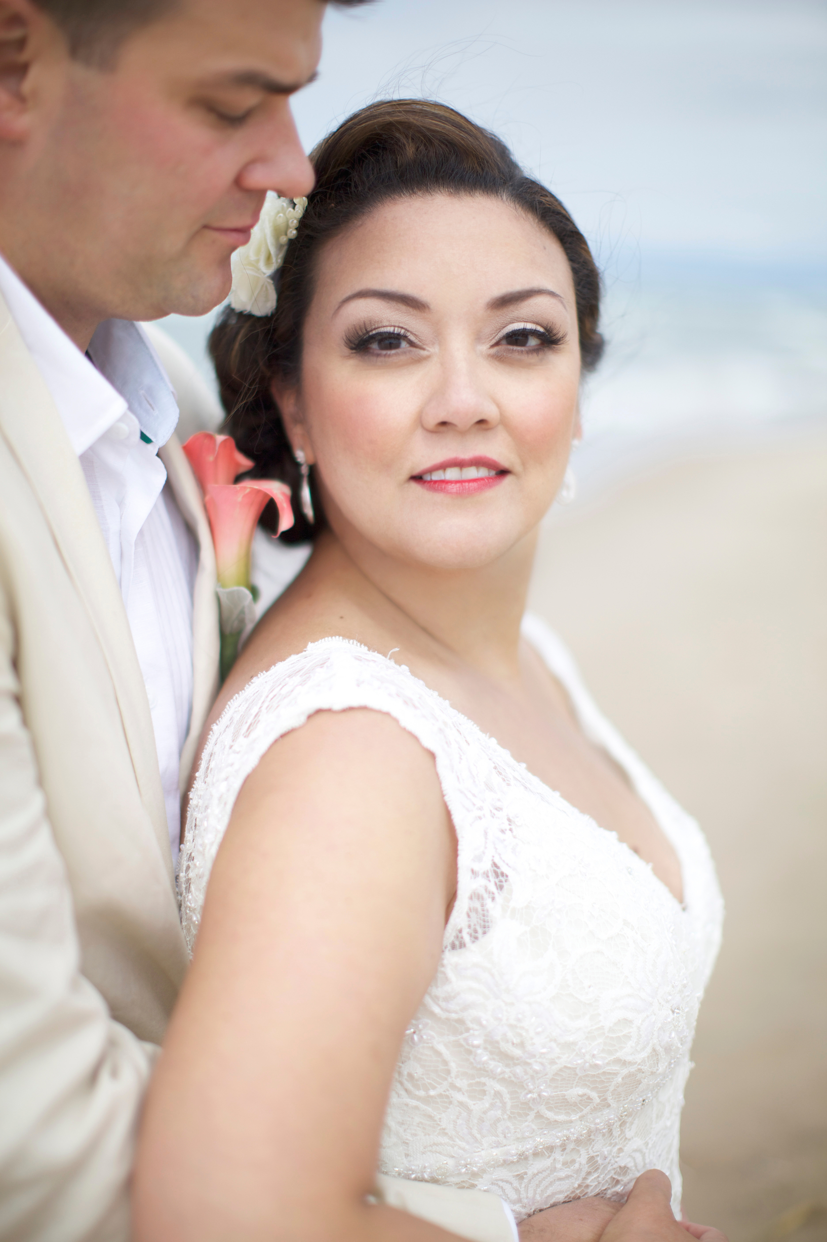 Image by Lauren Albanese Photography , Makeup by Four Lady Events