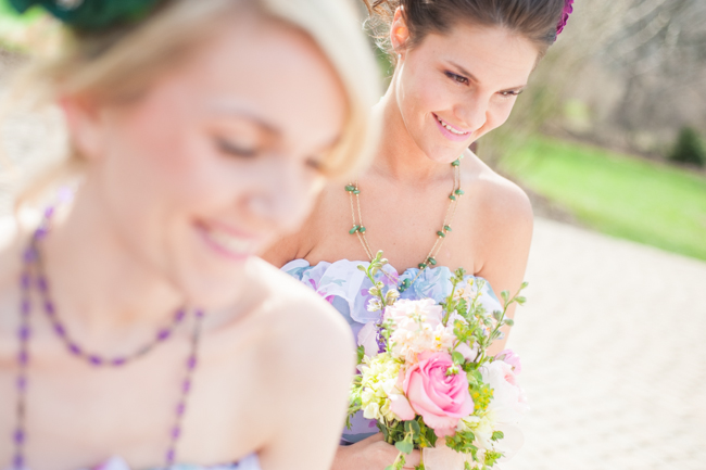 Image by Color & Cake Wedding Photography