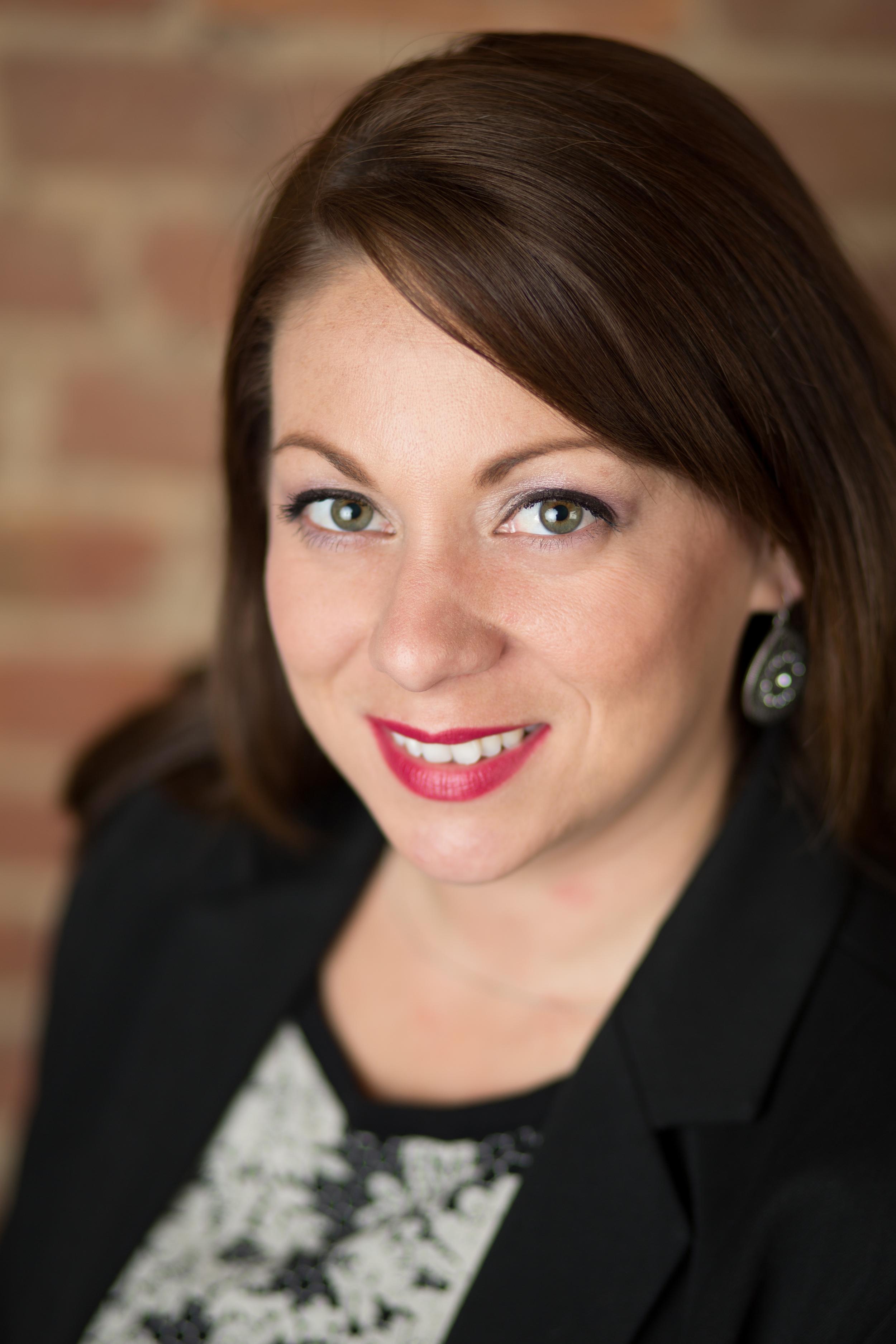 Michelle Nikitaras - Owner/Lead Event Planner