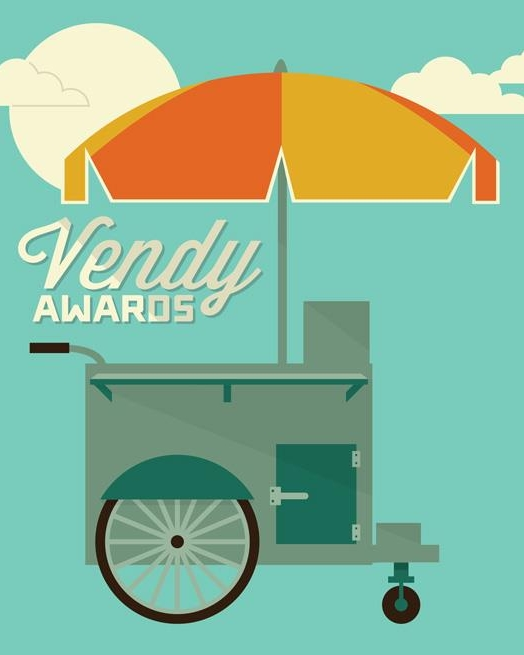 2016 Vendy Awards Winner - Best Market Vendor