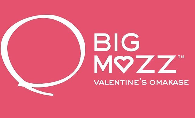 Join us for a special 8-course tasting menu at Big Mozz in @chelseamarketny on Thursday night! We'll be serving creative dishes based around our handmade fresh mozzarella, burrata, Arancini, and a few surprises ❤️ Seating is super limited so follow the link here (and in our profile) to Eventbrite to reserve your spot.  https://www.eventbrite.com/e/big-mozz-valentines-day-omakase-8-courses-tickets-56360440595  #valentines #valentinesday #dinner #romance