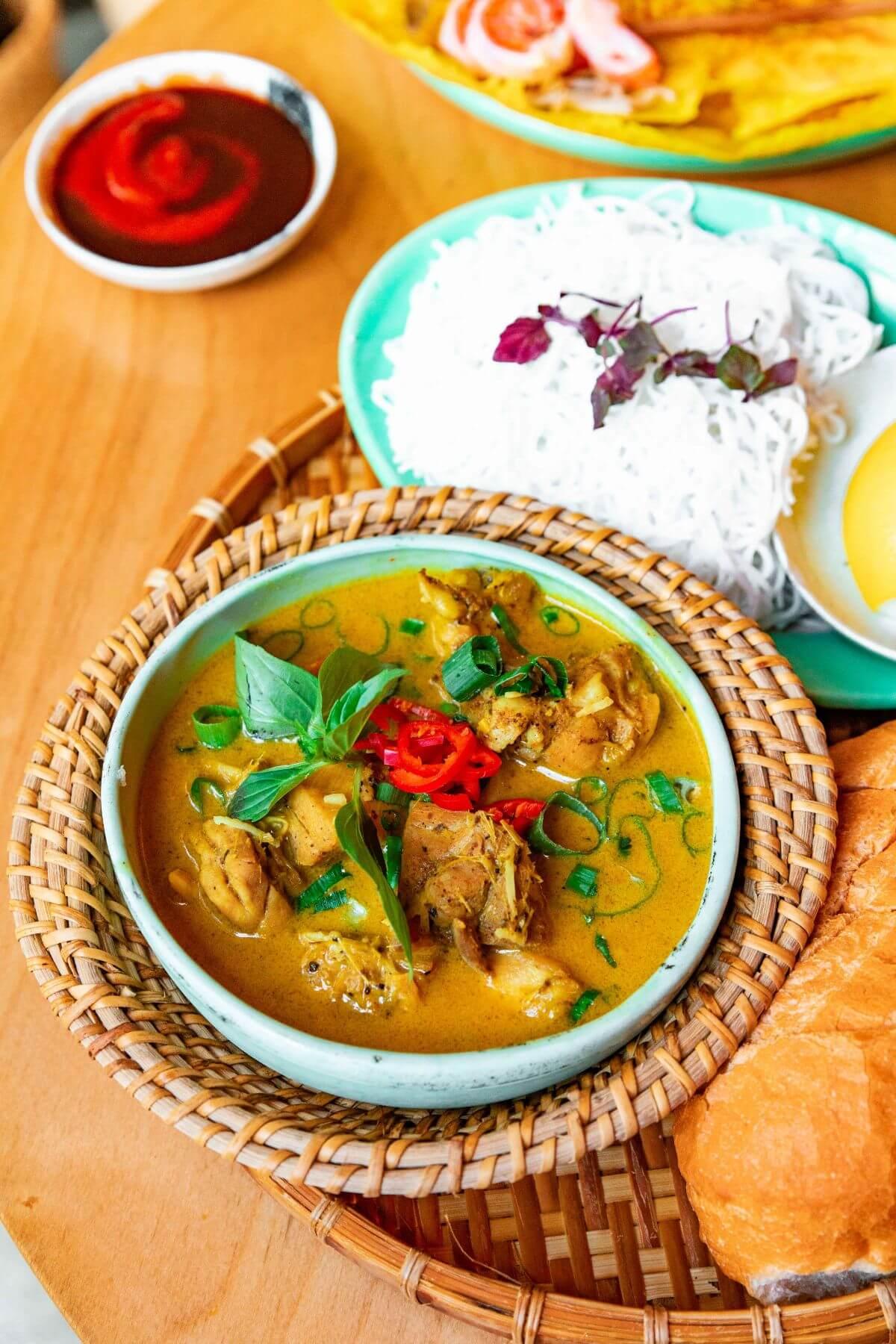 Best Vietnamese Restaurant Sydney