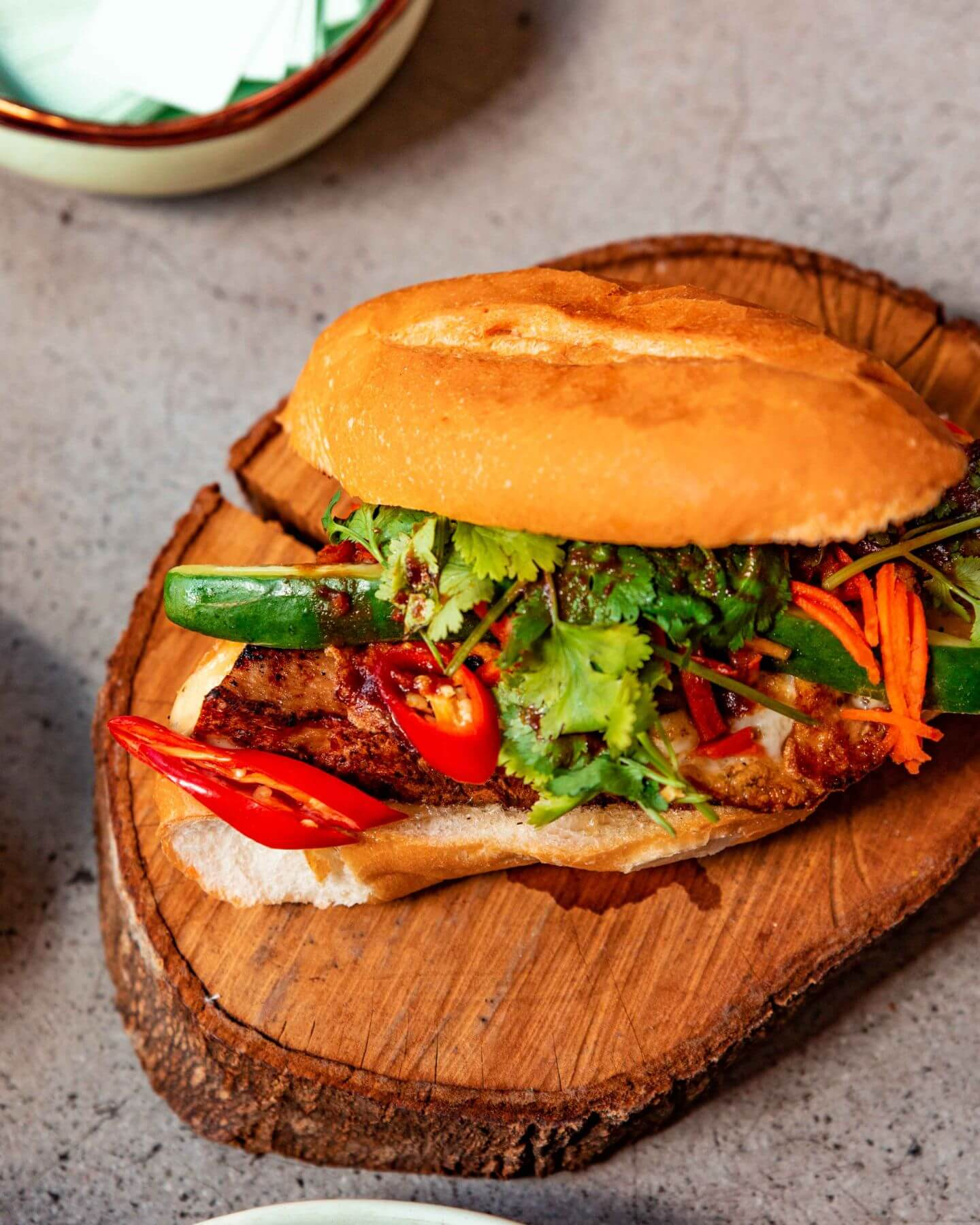 Vietnamese Pork Rolls Sydney
