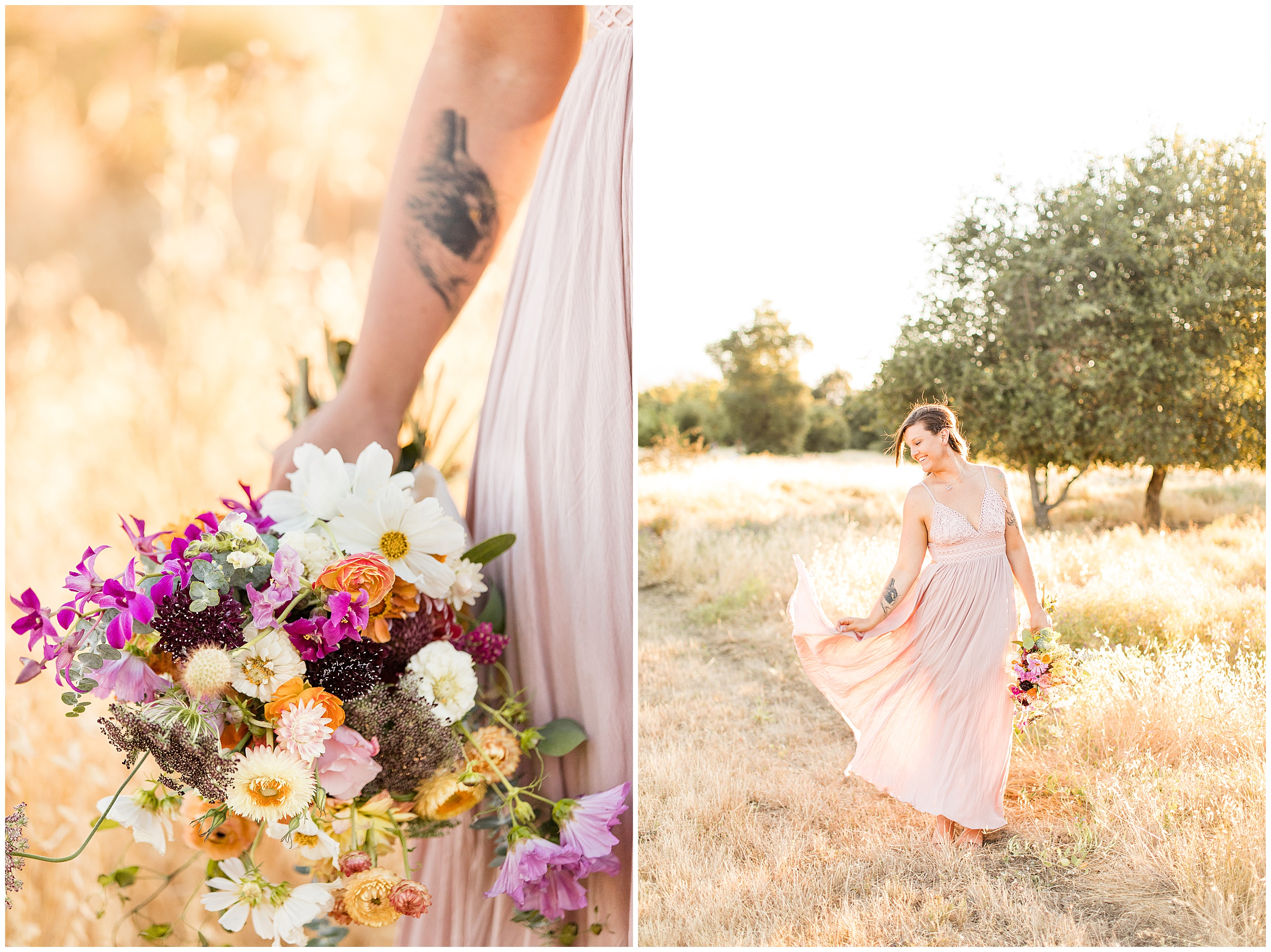 2019 bay area wedding photographer colorful florals flowers styled engagement session Angela Sue Photography_0004.jpg