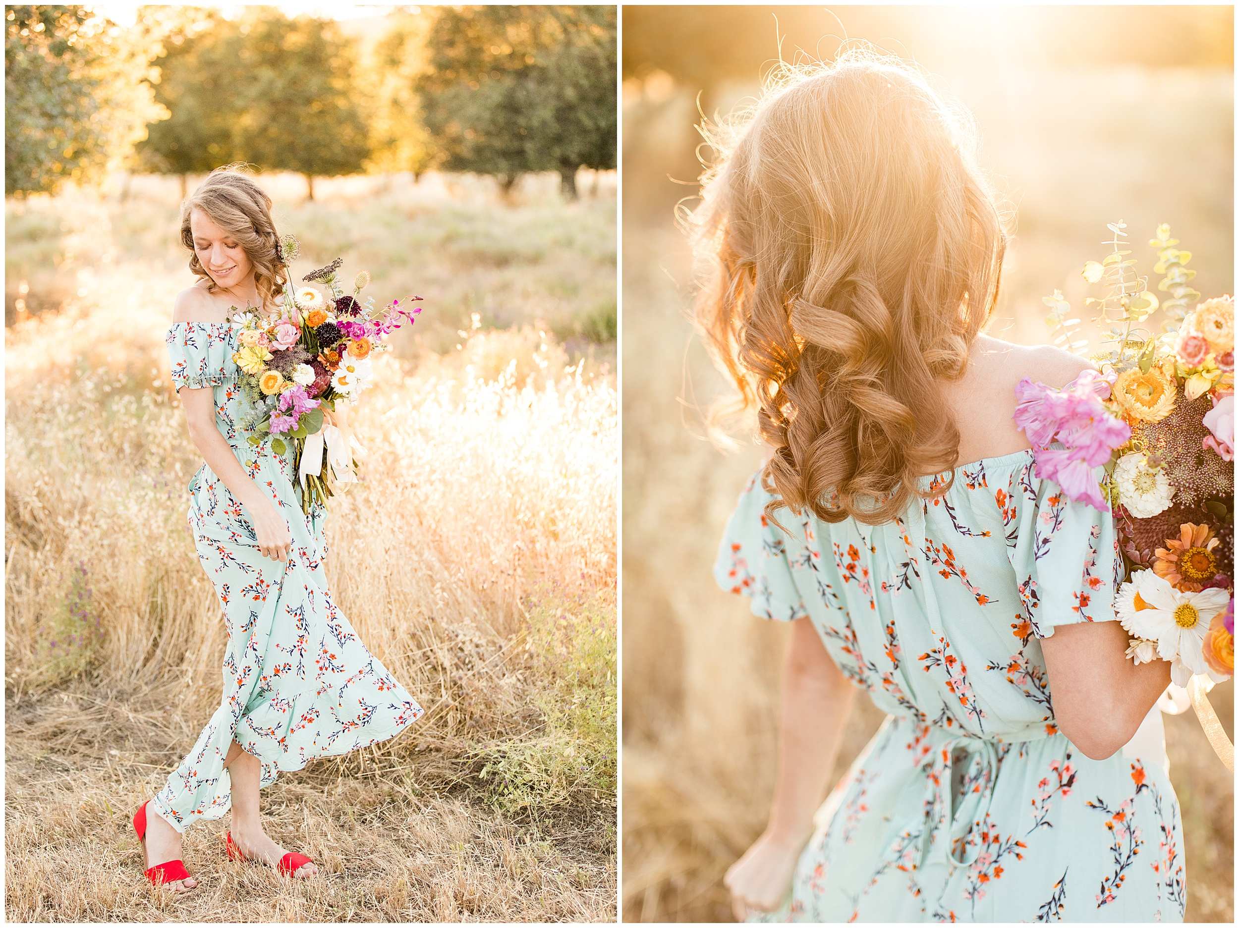2019 bay area wedding photographer colorful florals flowers styled engagement session Angela Sue Photography_0016.jpg