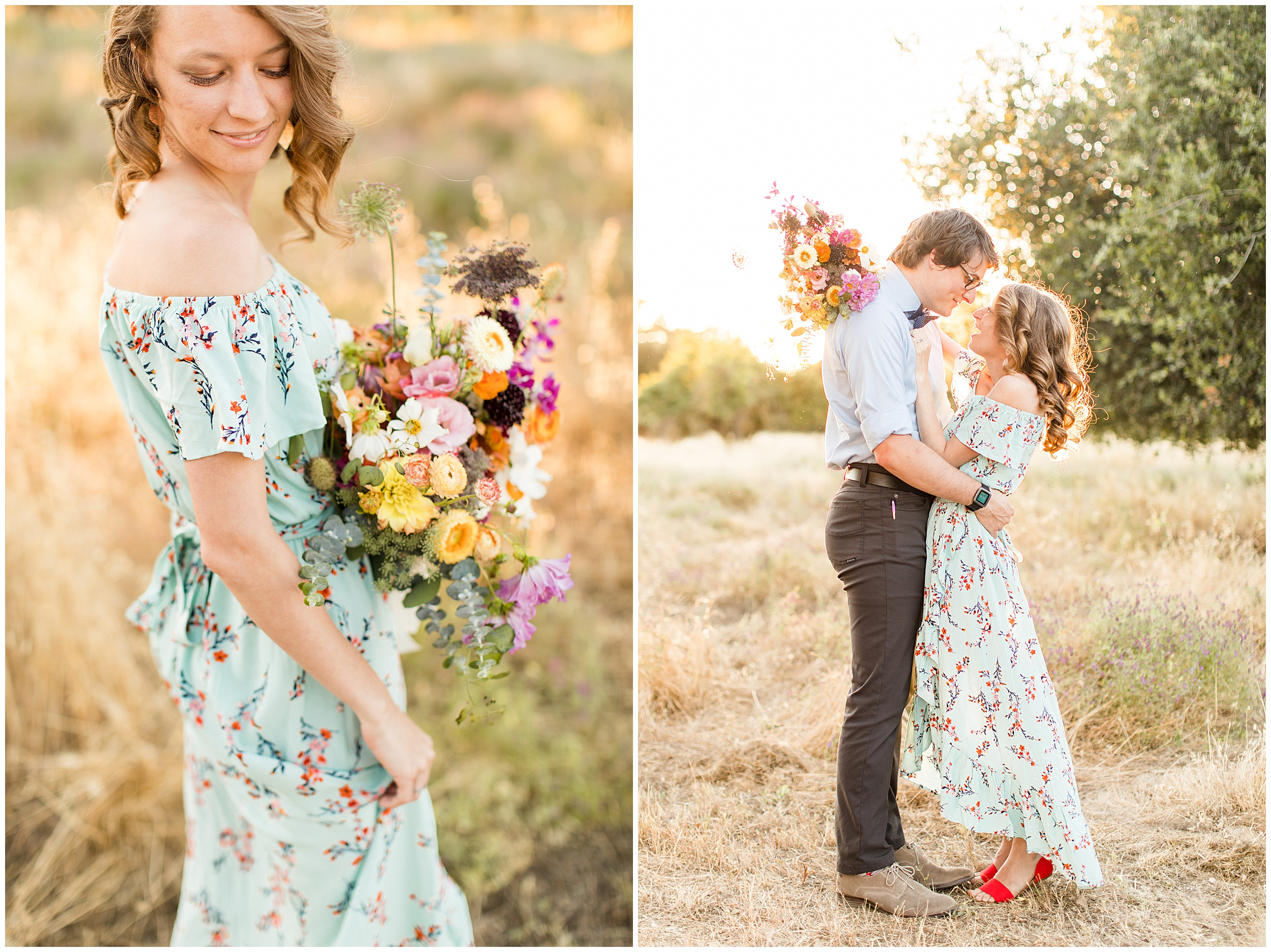 2019 bay area wedding photographer colorful florals flowers styled engagement session Angela Sue Photography_0022.jpg