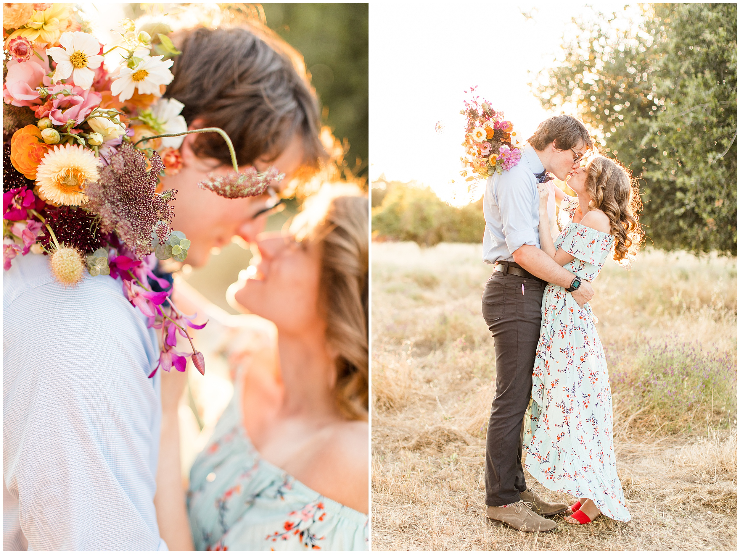 2019 bay area wedding photographer colorful florals flowers styled engagement session Angela Sue Photography_0024.jpg