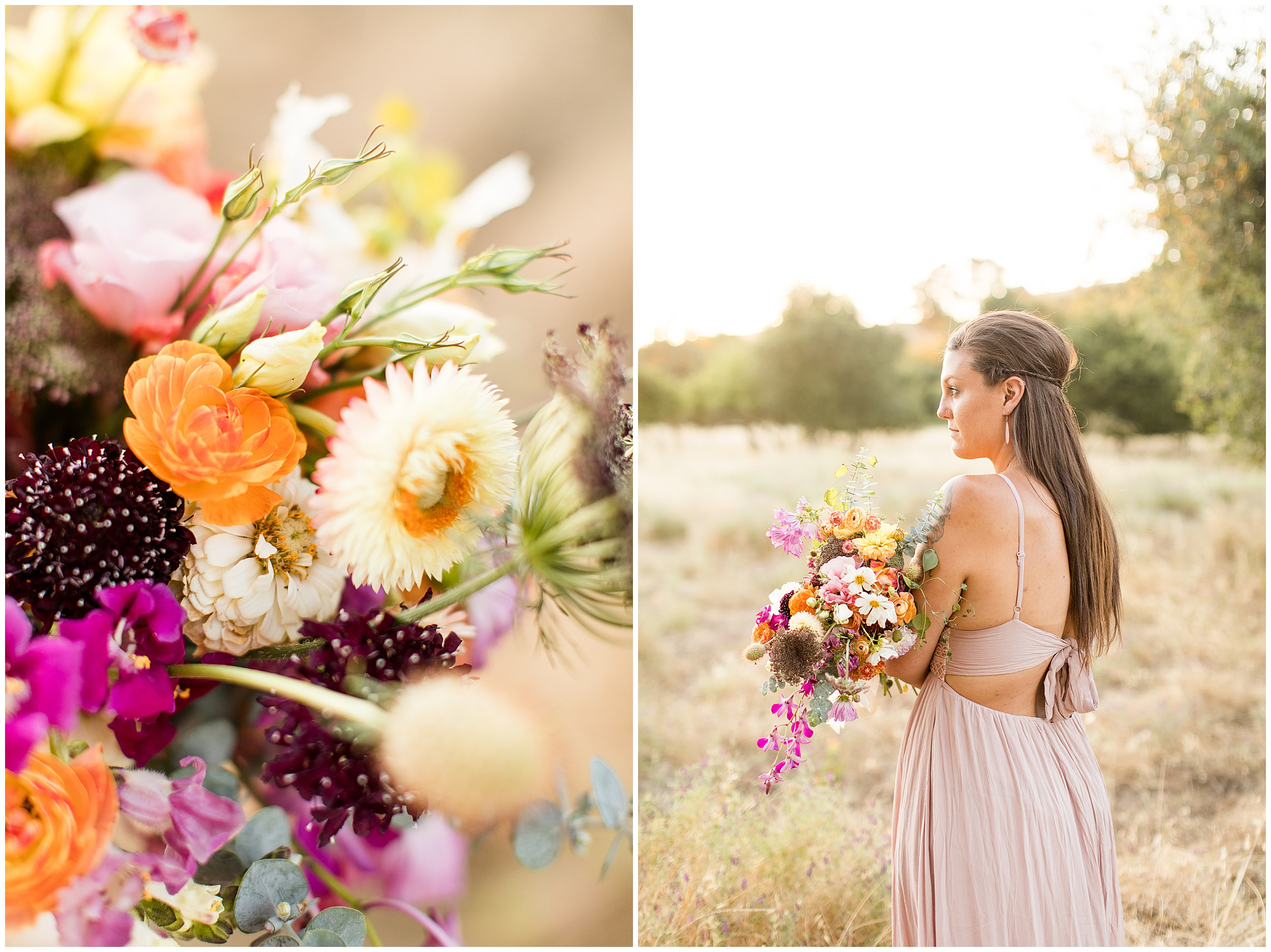 2019 bay area wedding photographer colorful florals flowers styled engagement session Angela Sue Photography_0028.jpg