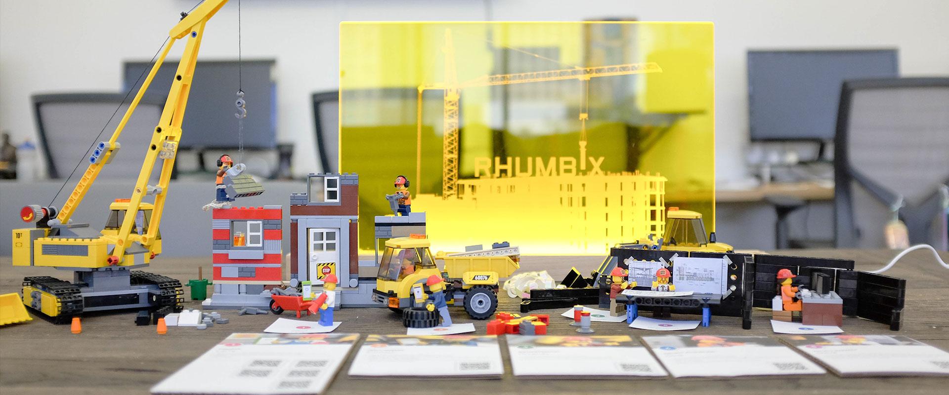 Construction Ecosystem