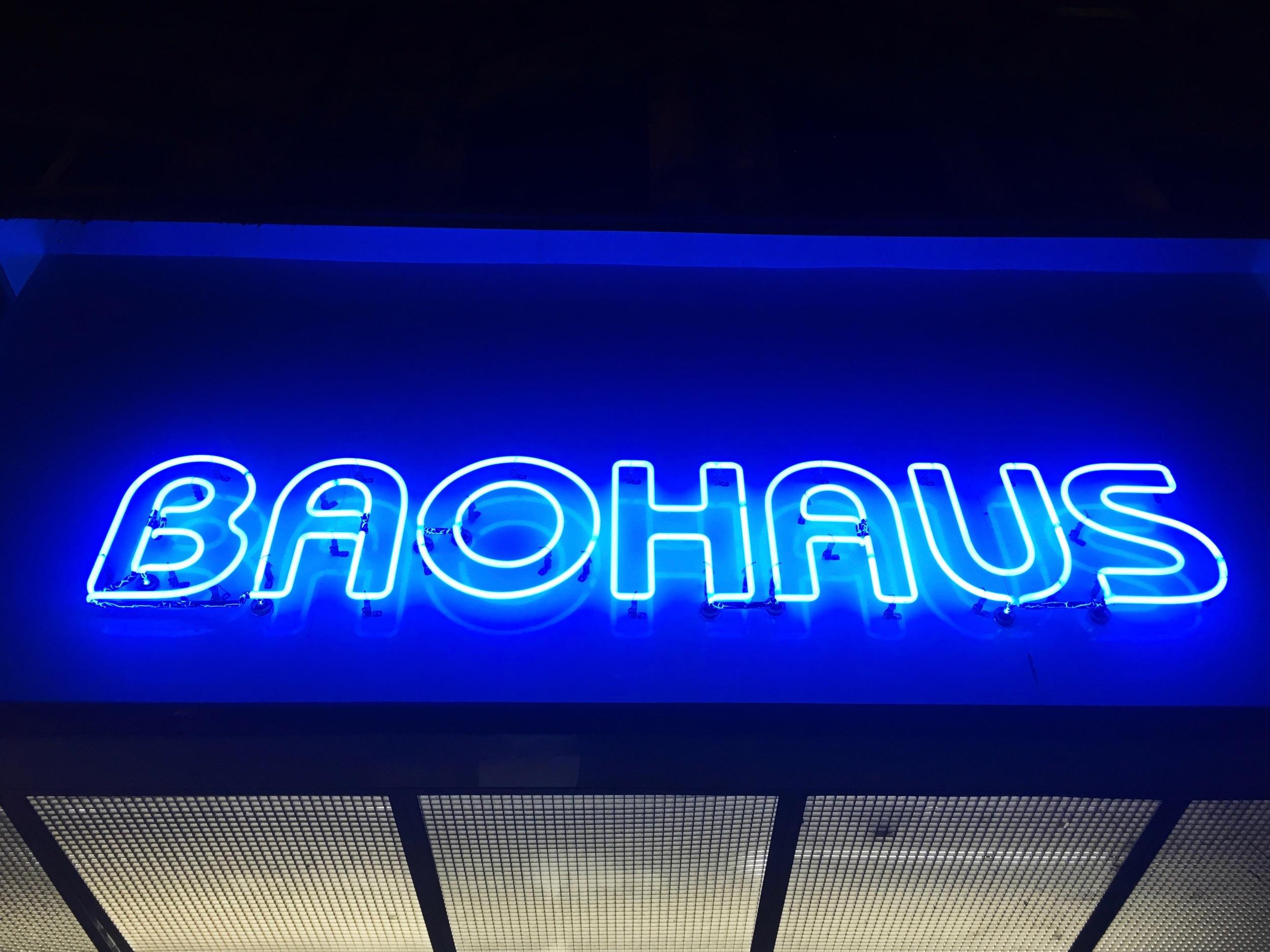 Baohaus (East Village, NYC)