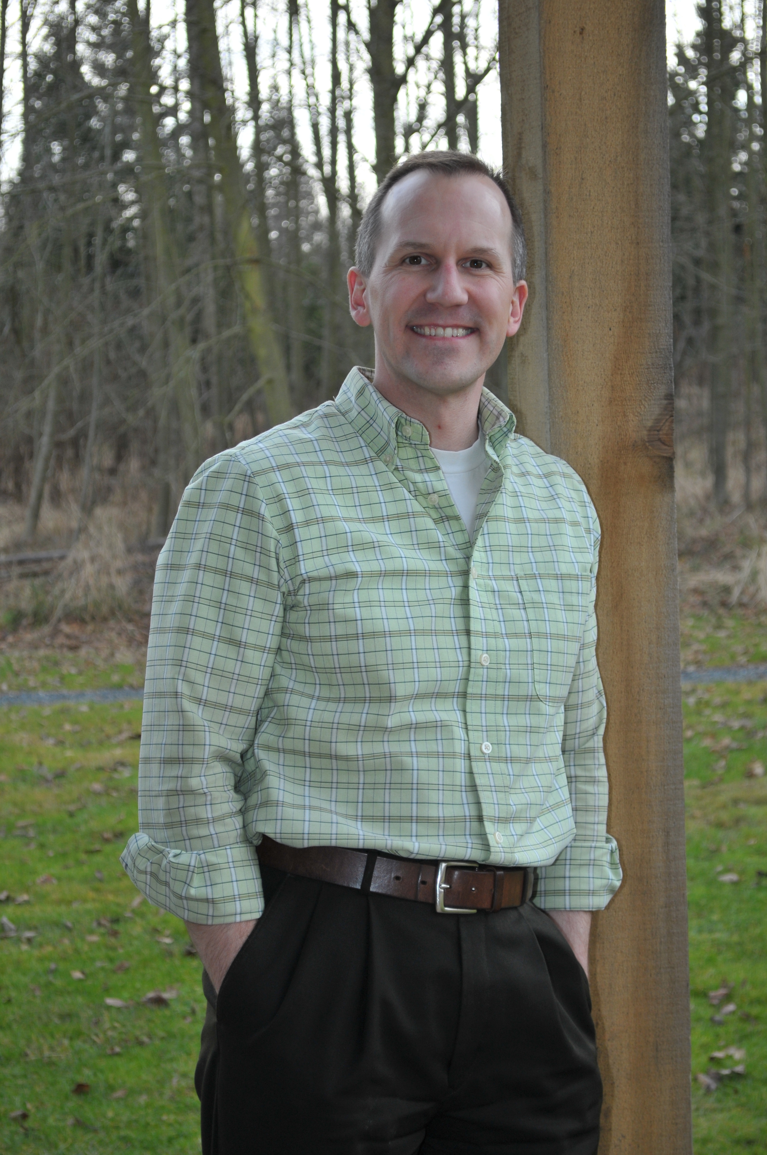 Sean Hegstad  , LEED AP, Architect    (Click for more)