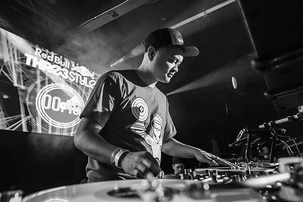 Copy of DJ Dynamix