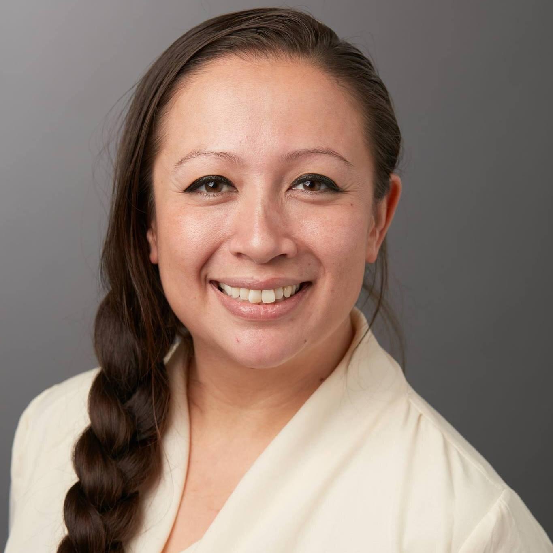 Jade Garrett - Innovation Instructor at JMU X-LabsRobotics EntrepreneurMaker and Breaker of Many Things