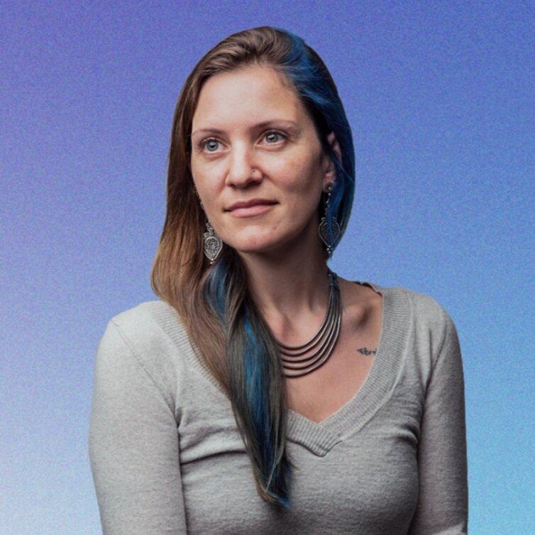 Jessy Kate Schingler - Open Lunar Foundation