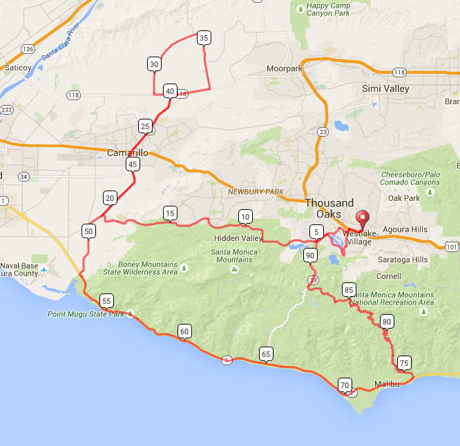 click here for route and elevation details