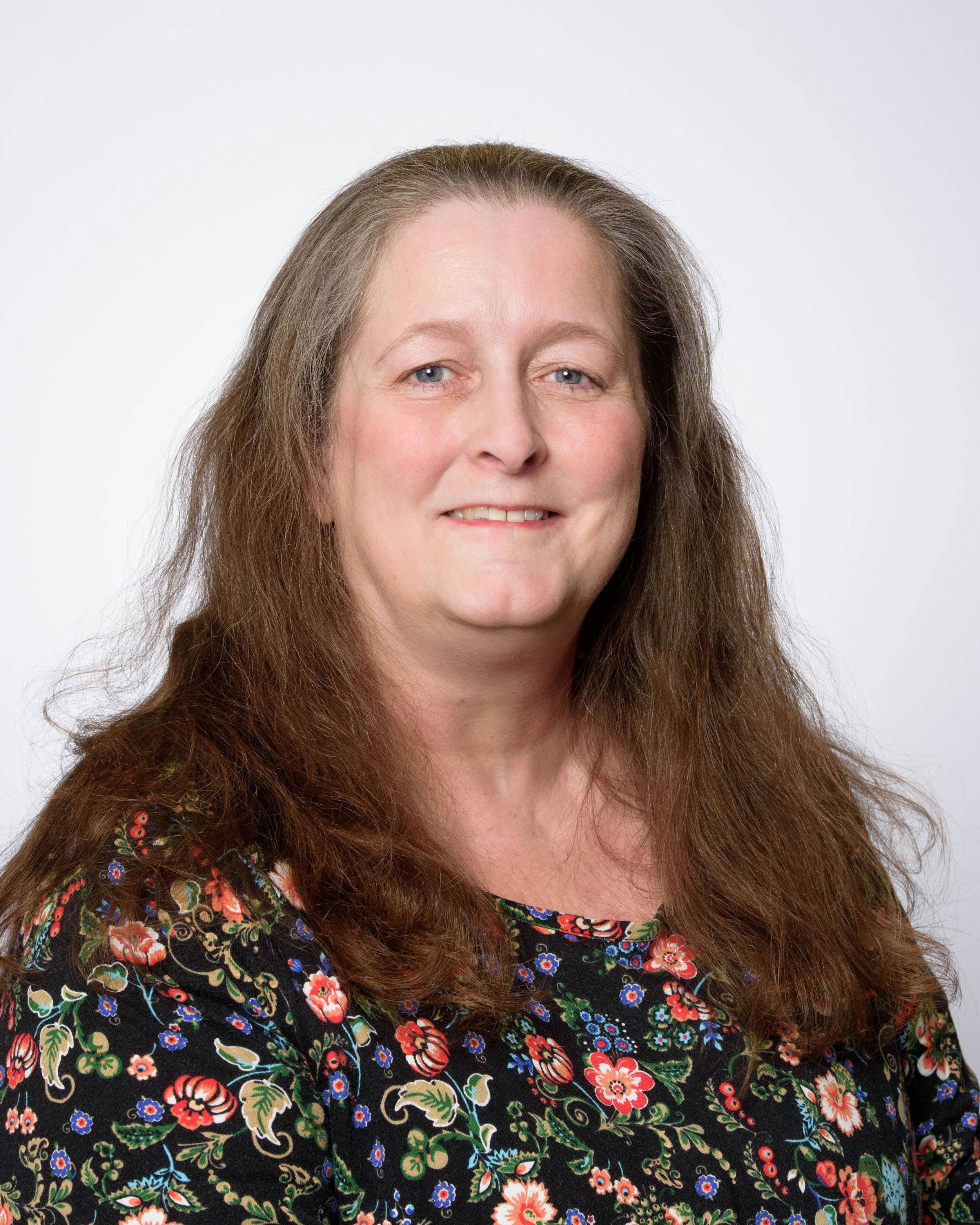 Anneke Waling