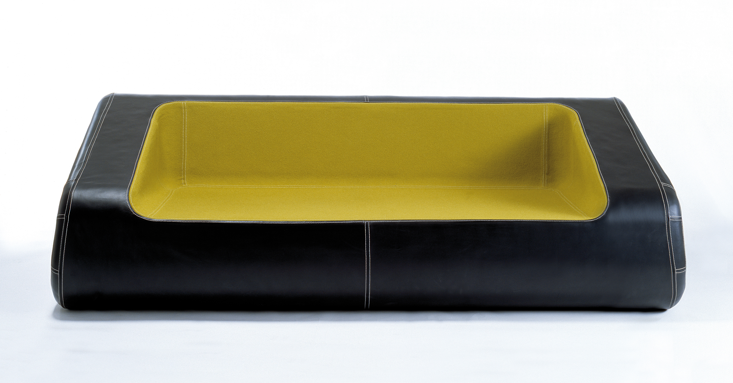 The Mormor couch was designed for Danish furniture company HAY in 2006.