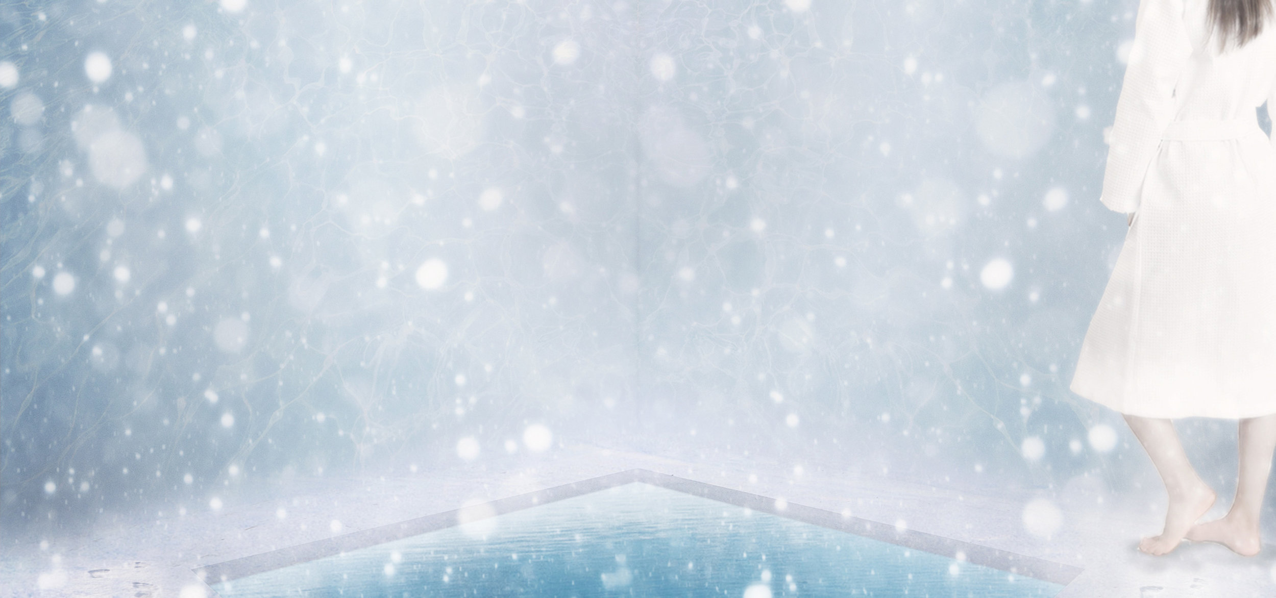 Ice Bath Spa Experience