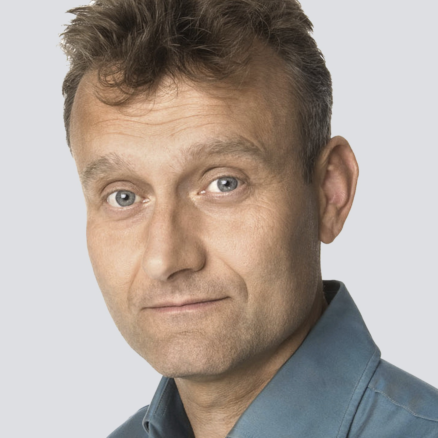 Hugh Dennis