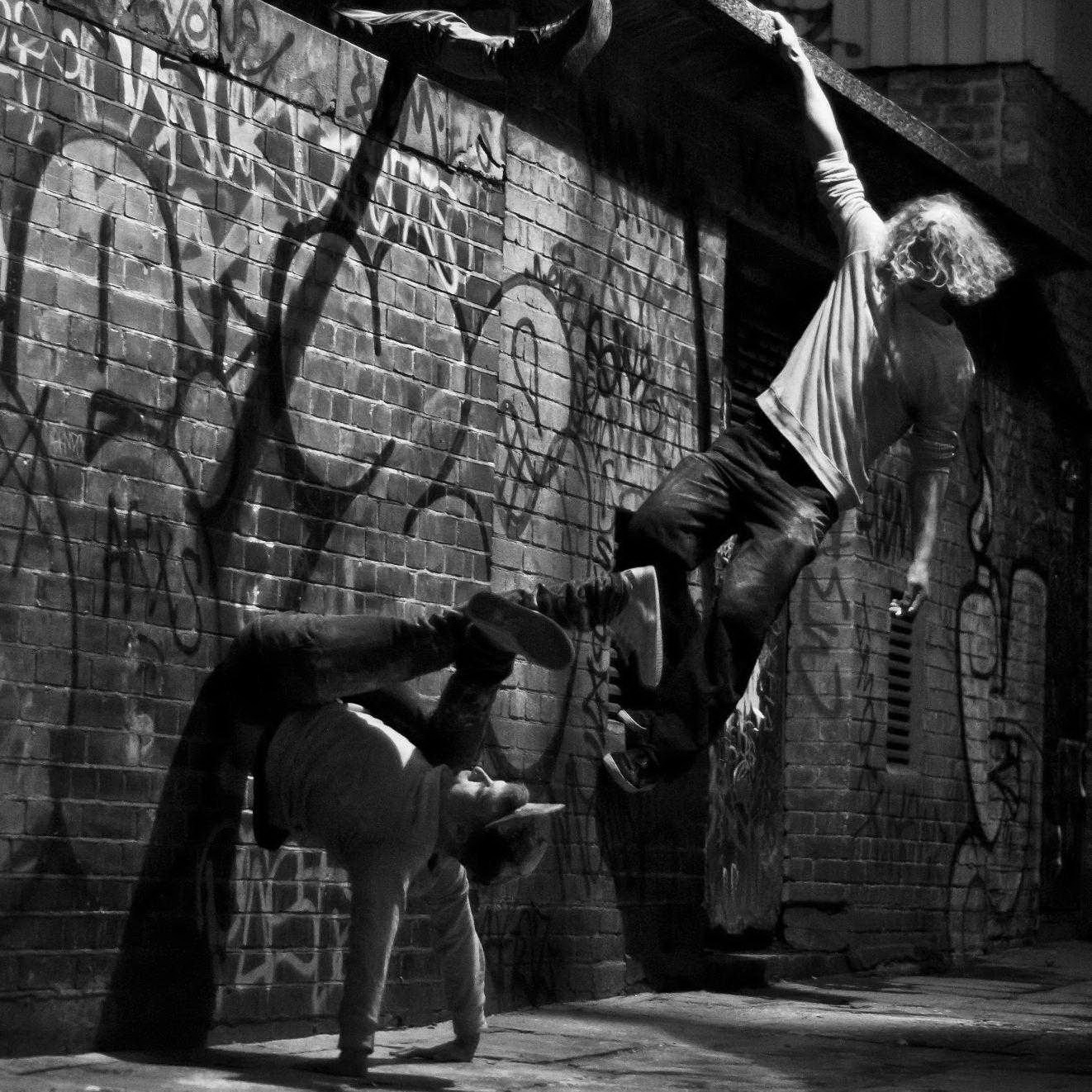 BMT - Acrobatic Troupe