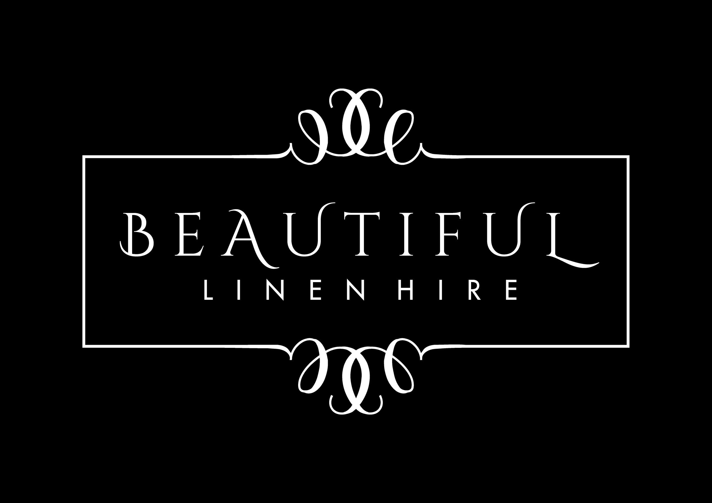 Beautiful Linen Hire