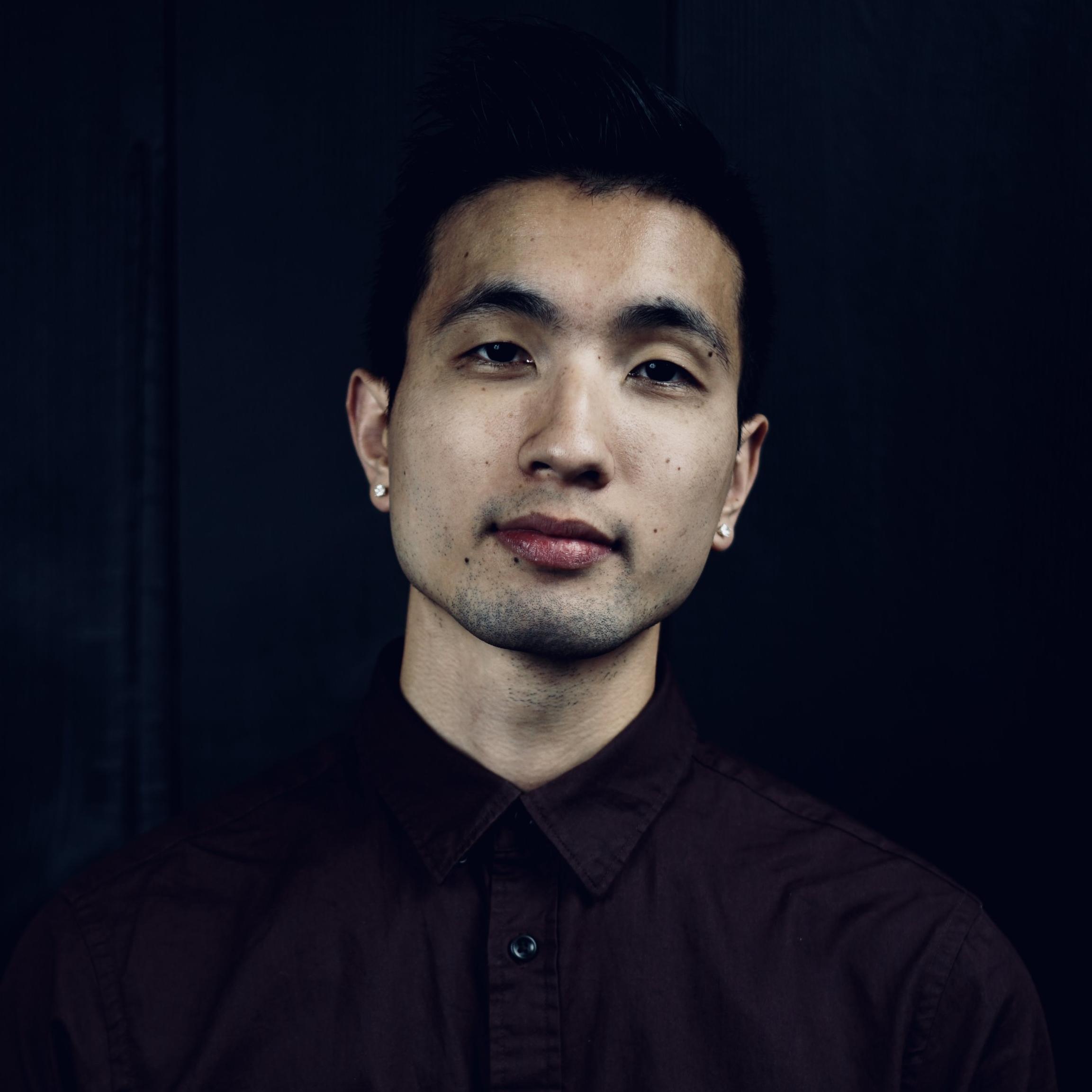 Sammy Yoshida -