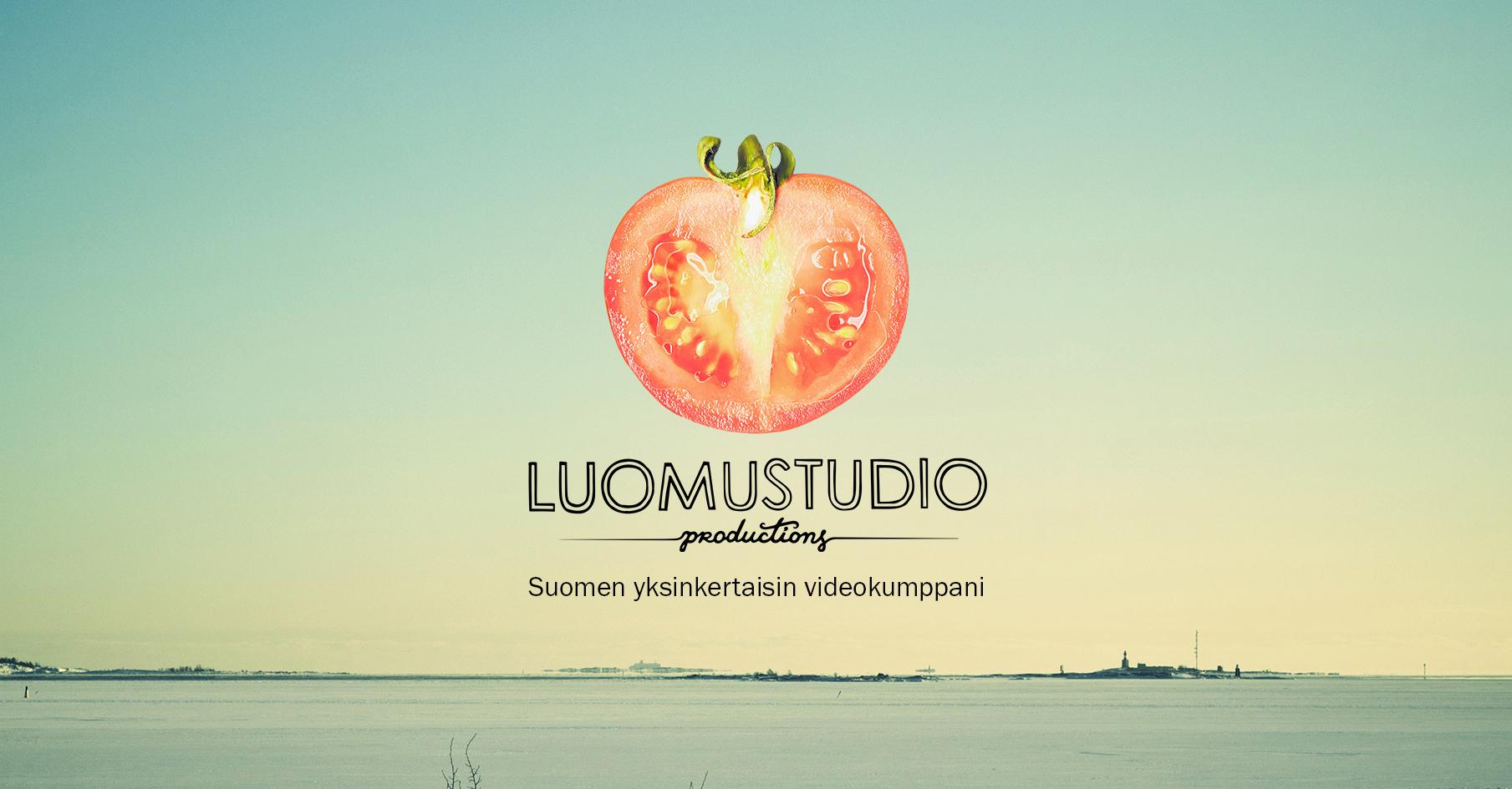 Merimaisema - Videotuotantoyhtiö Luomustudio Productions Helsinki