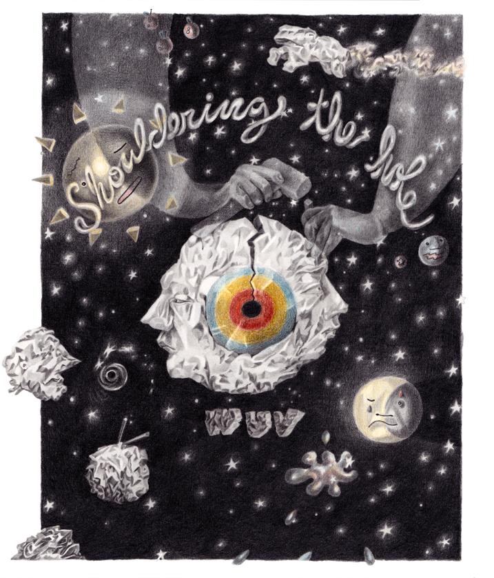 wuv album cover