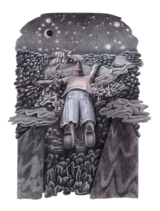 Mt. Limit illustration 9