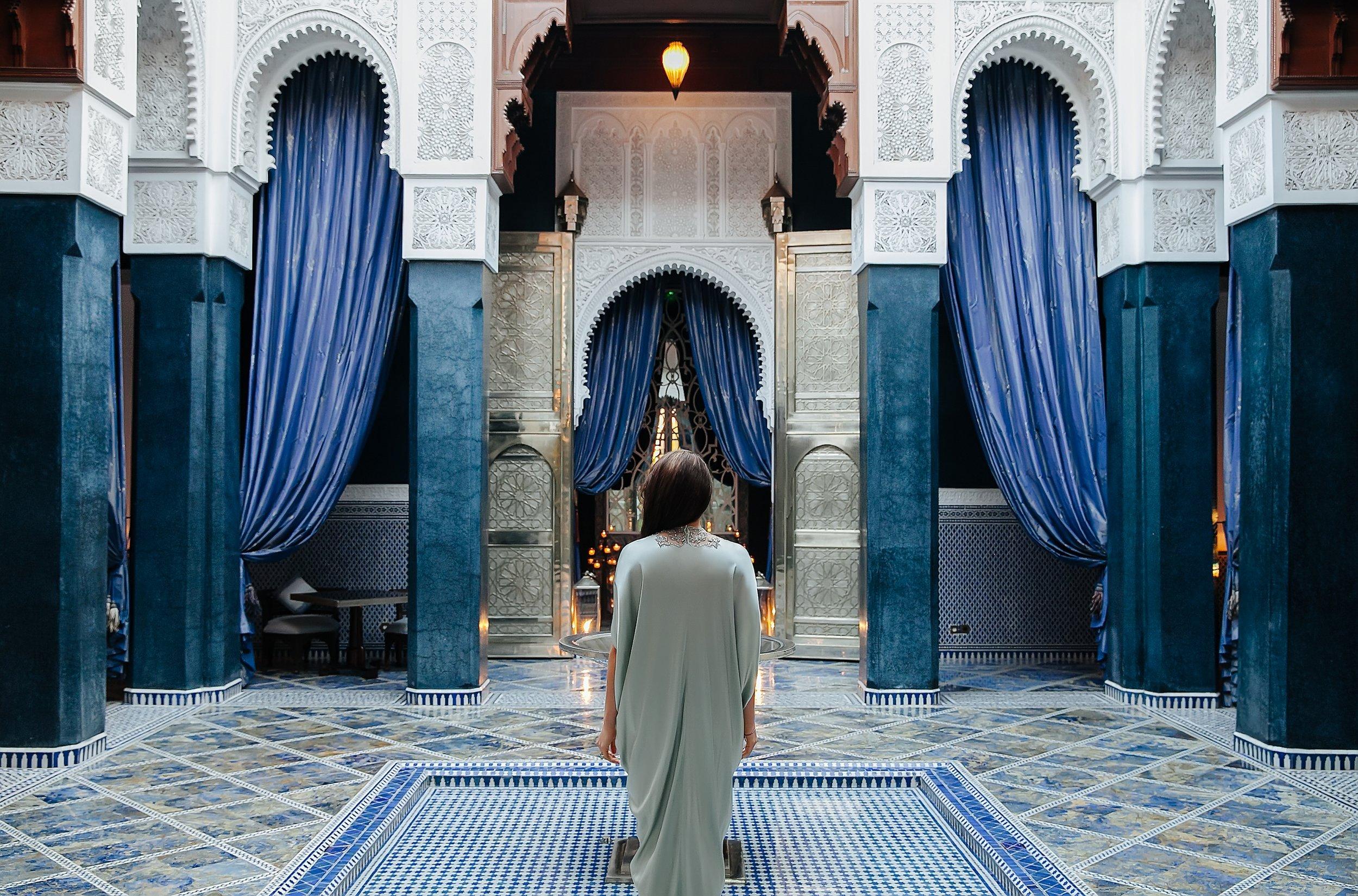 Royal Mansour Marrakech Social Personal.JPG