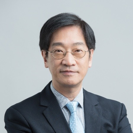 Dr. James Lau