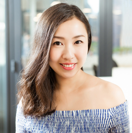 Cindie Chan , Style Editor, Lifestyle Asia