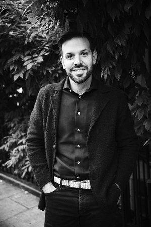 Director, Javier Salvador