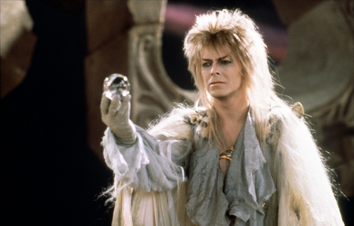 Fatigue is like David Bowie in  Labyrinth  offering me special crystal balls of magic if I'll just stop running. Very tempting, Goblin King, very tempting.