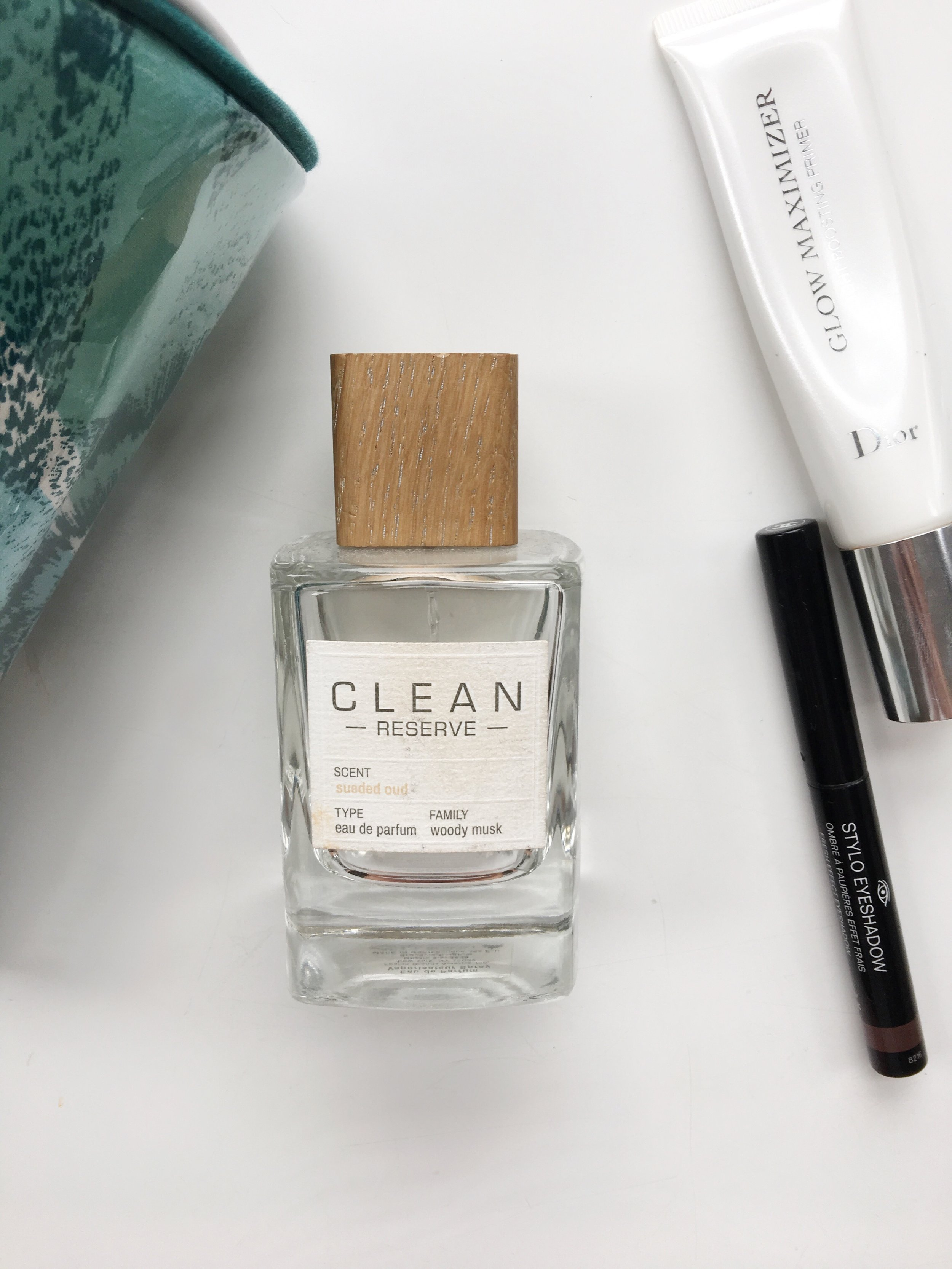 Clean Reserve Fragrance Review