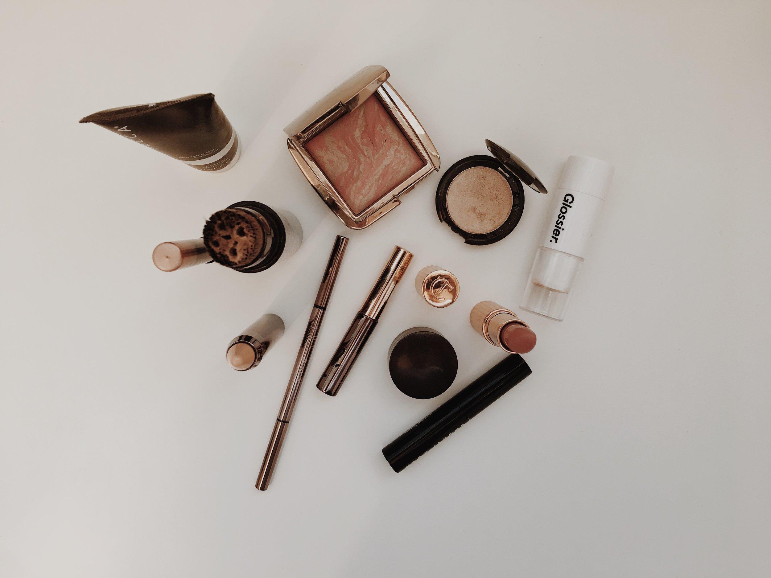 BECCA Makeup Review