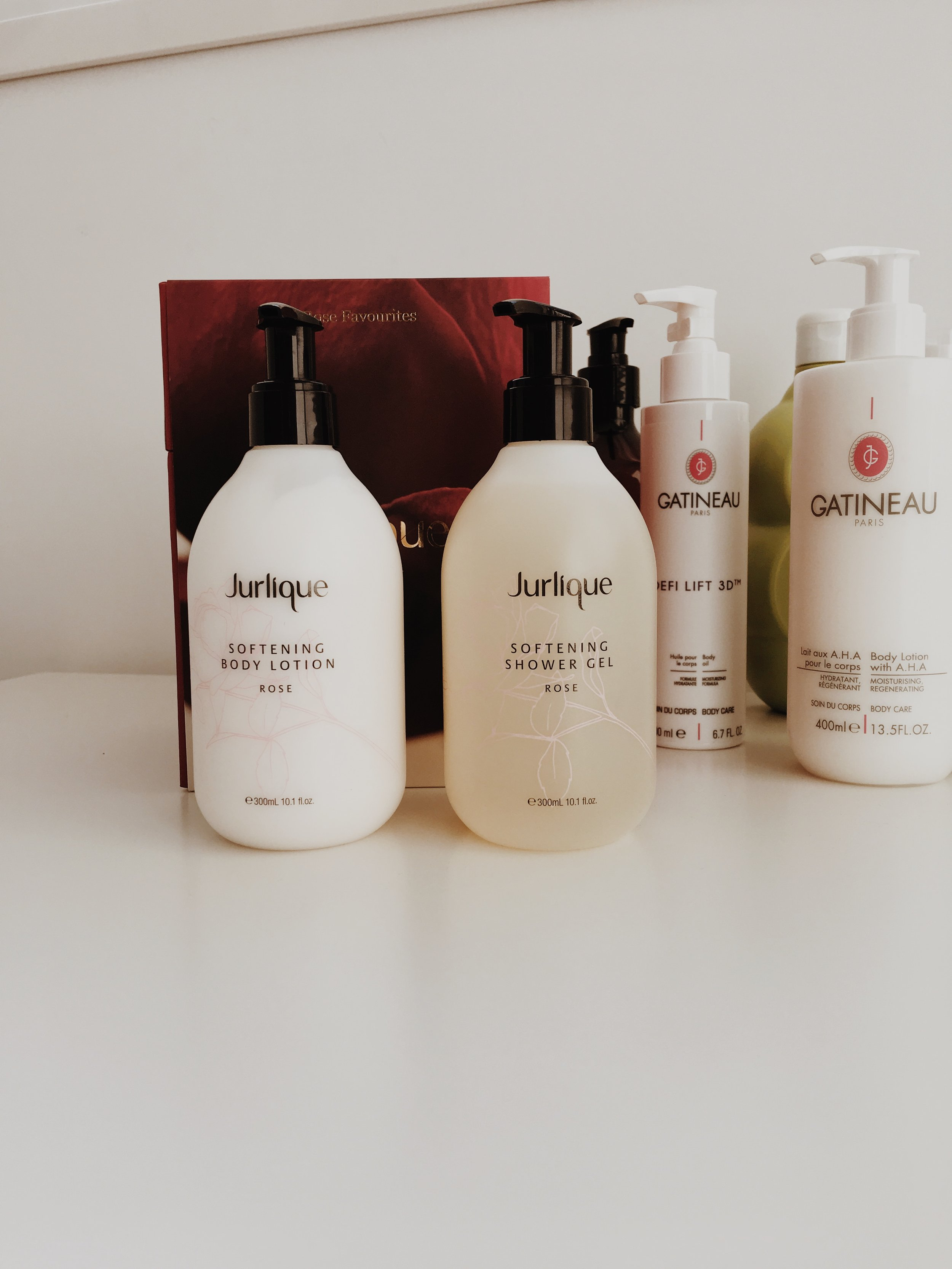 Body Gifts -