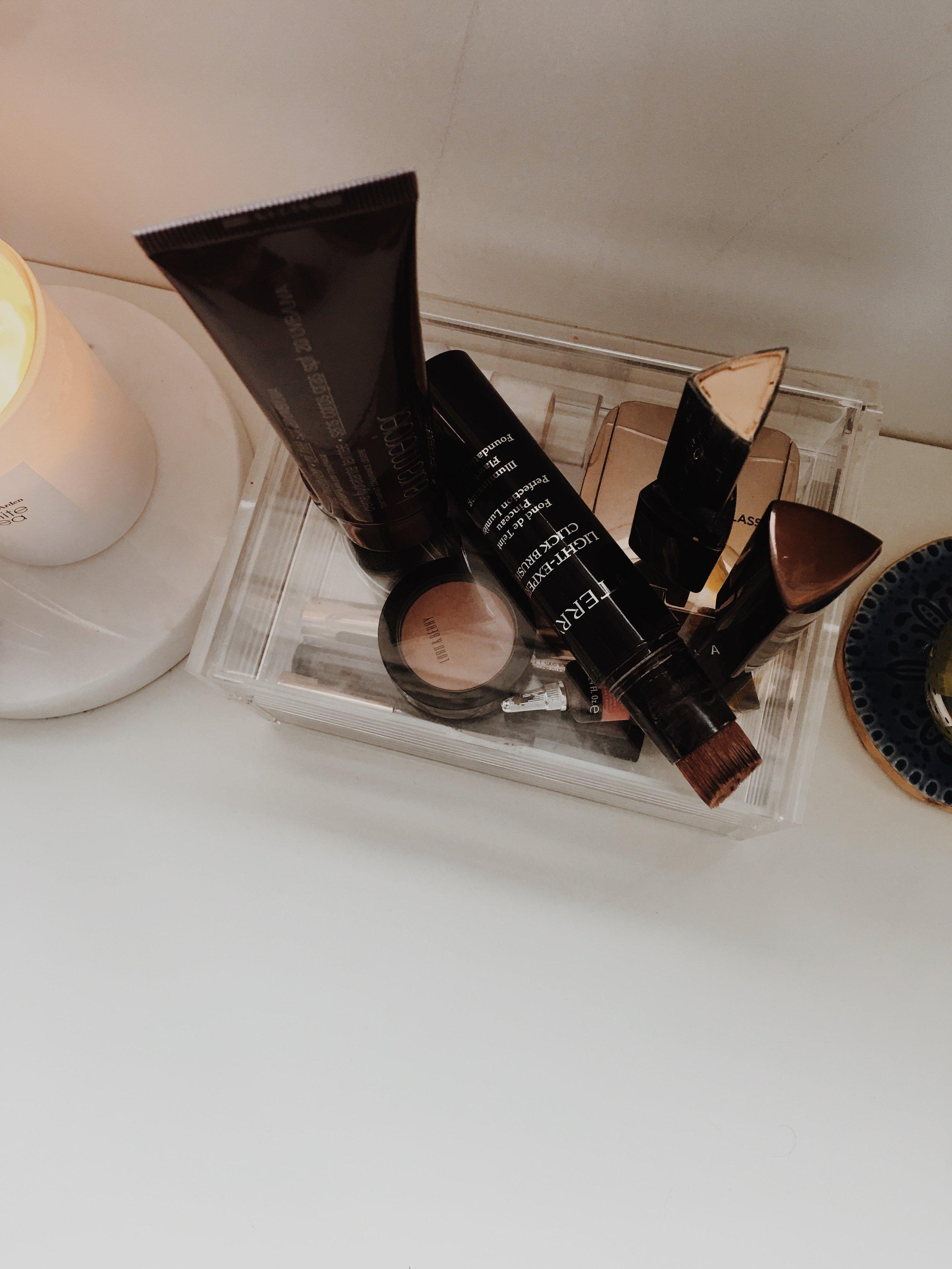 TOP 3: Foundations Jasmine Harding Makeup