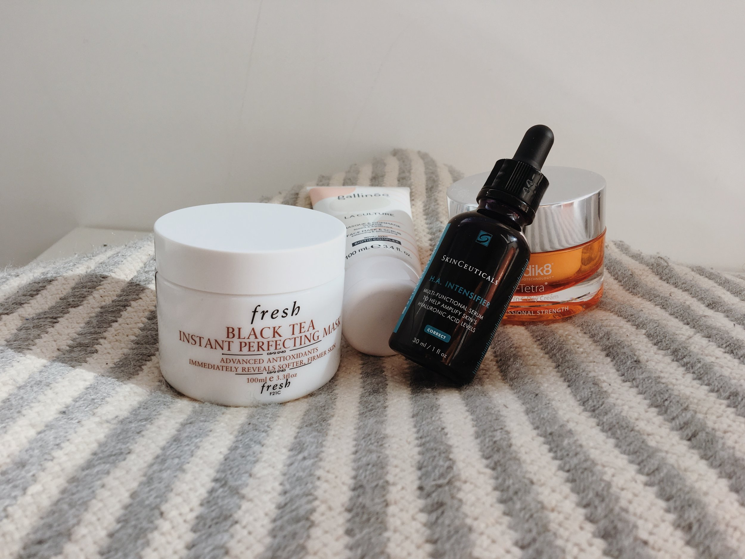 JHM - NEW IN SKINCARE FOR WINTER