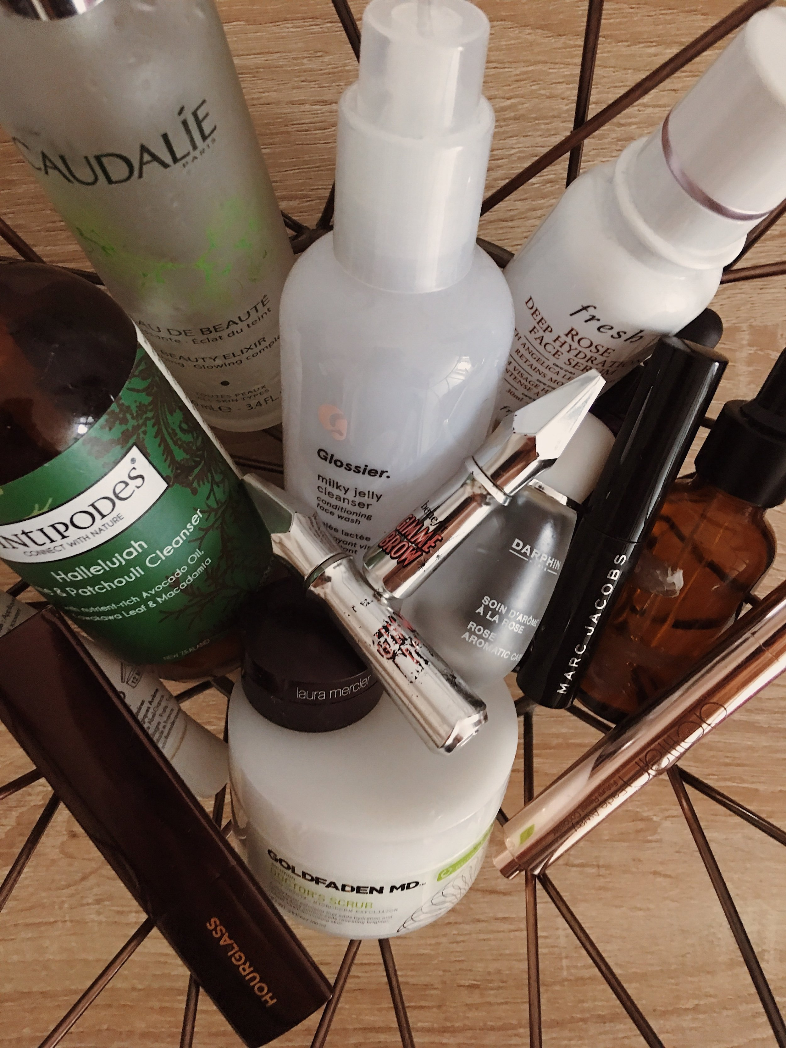 AMOUR OPHELIA - PRODUCT EMPTIES