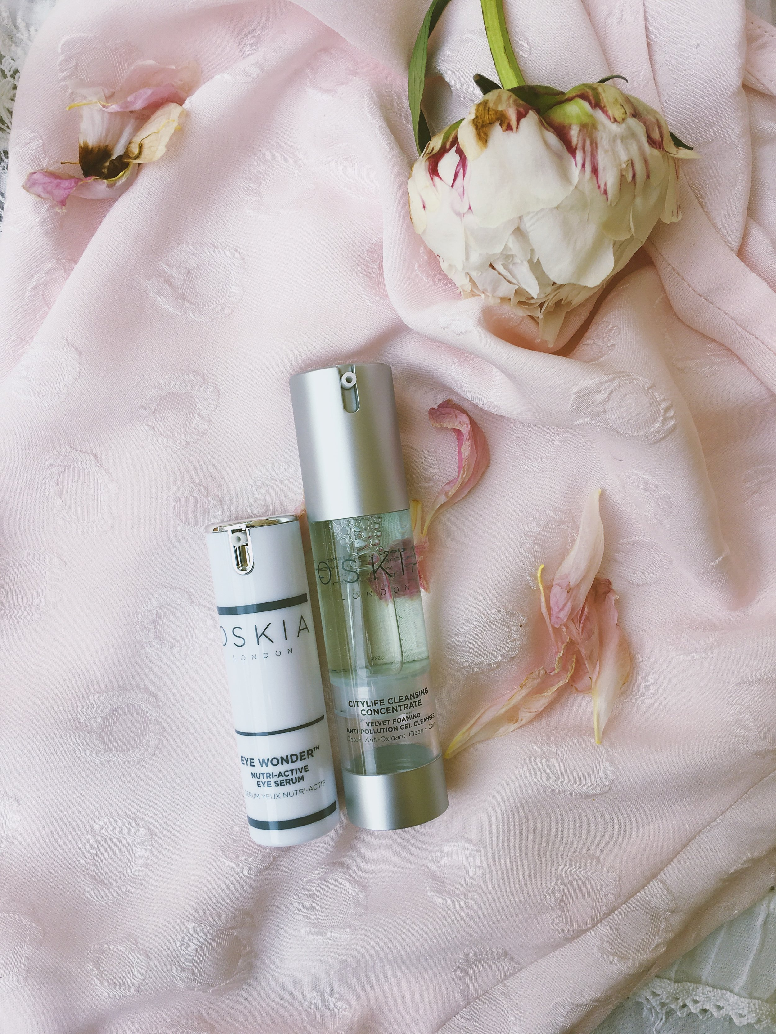 BEST FROM OSKIA SKINCARE
