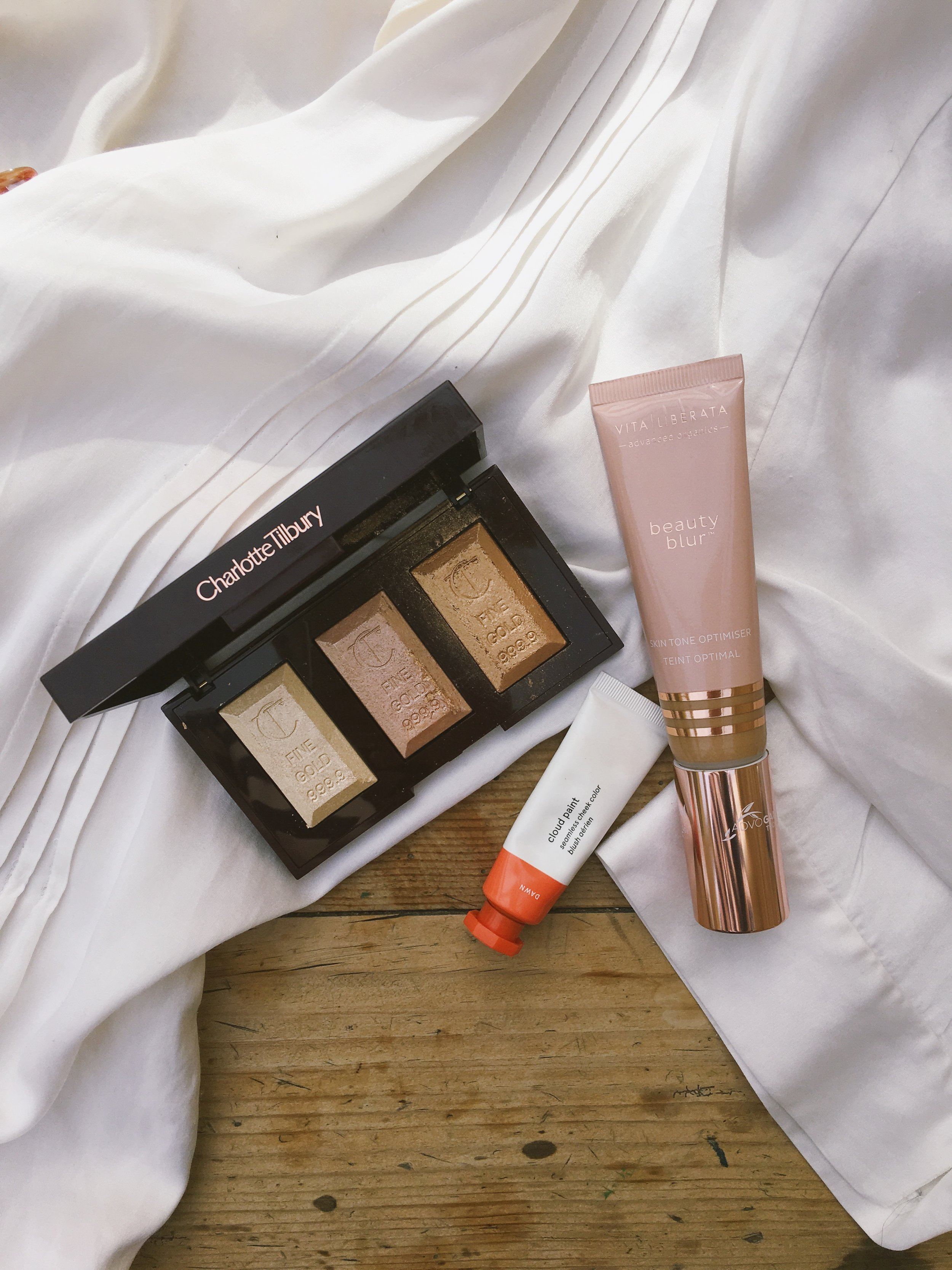 Amour Ophelia September Monthly Favourites