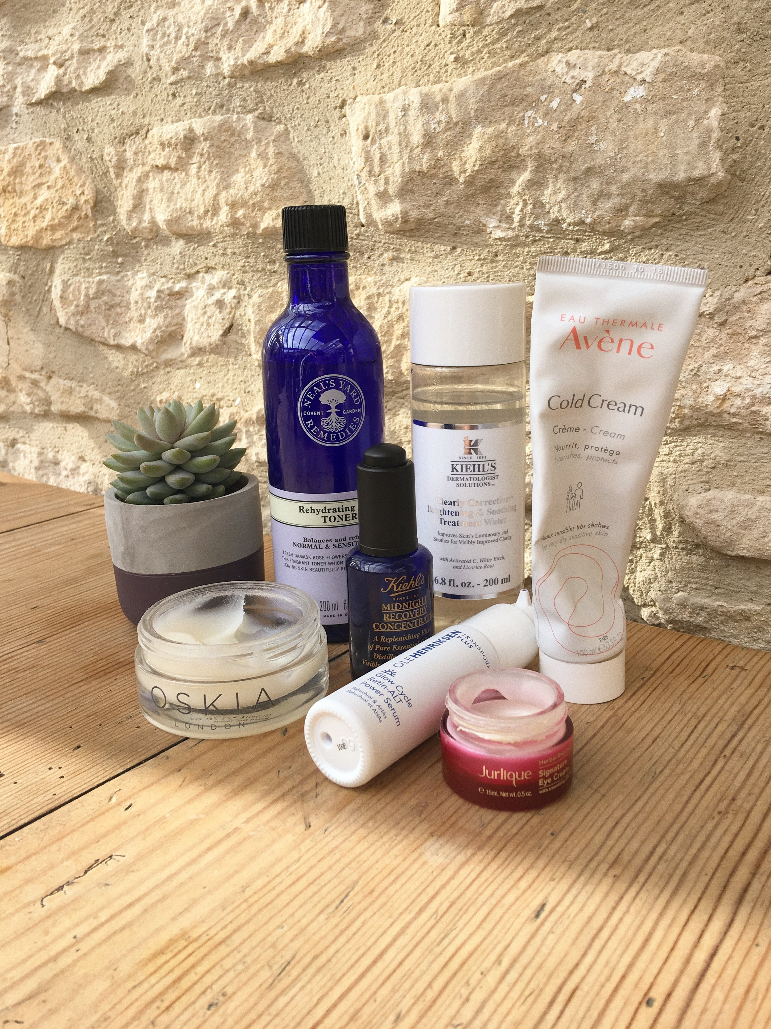 The Skincare Products That Transformed My Skin - Amour Ophelia