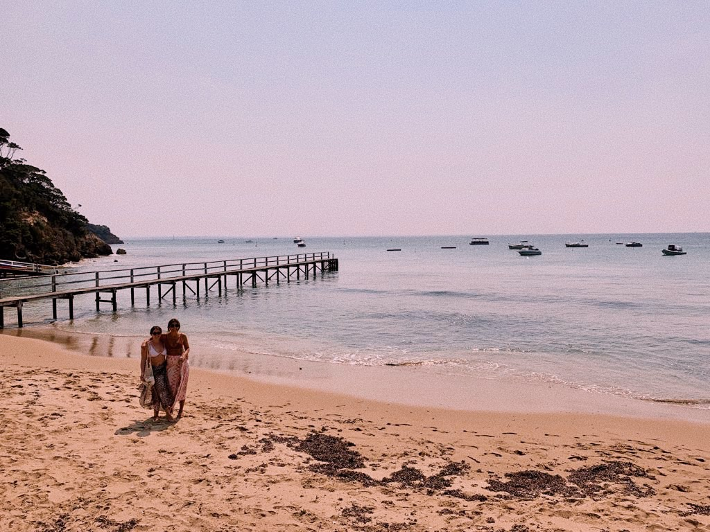 Portsea, Australia - Amour Ophelia