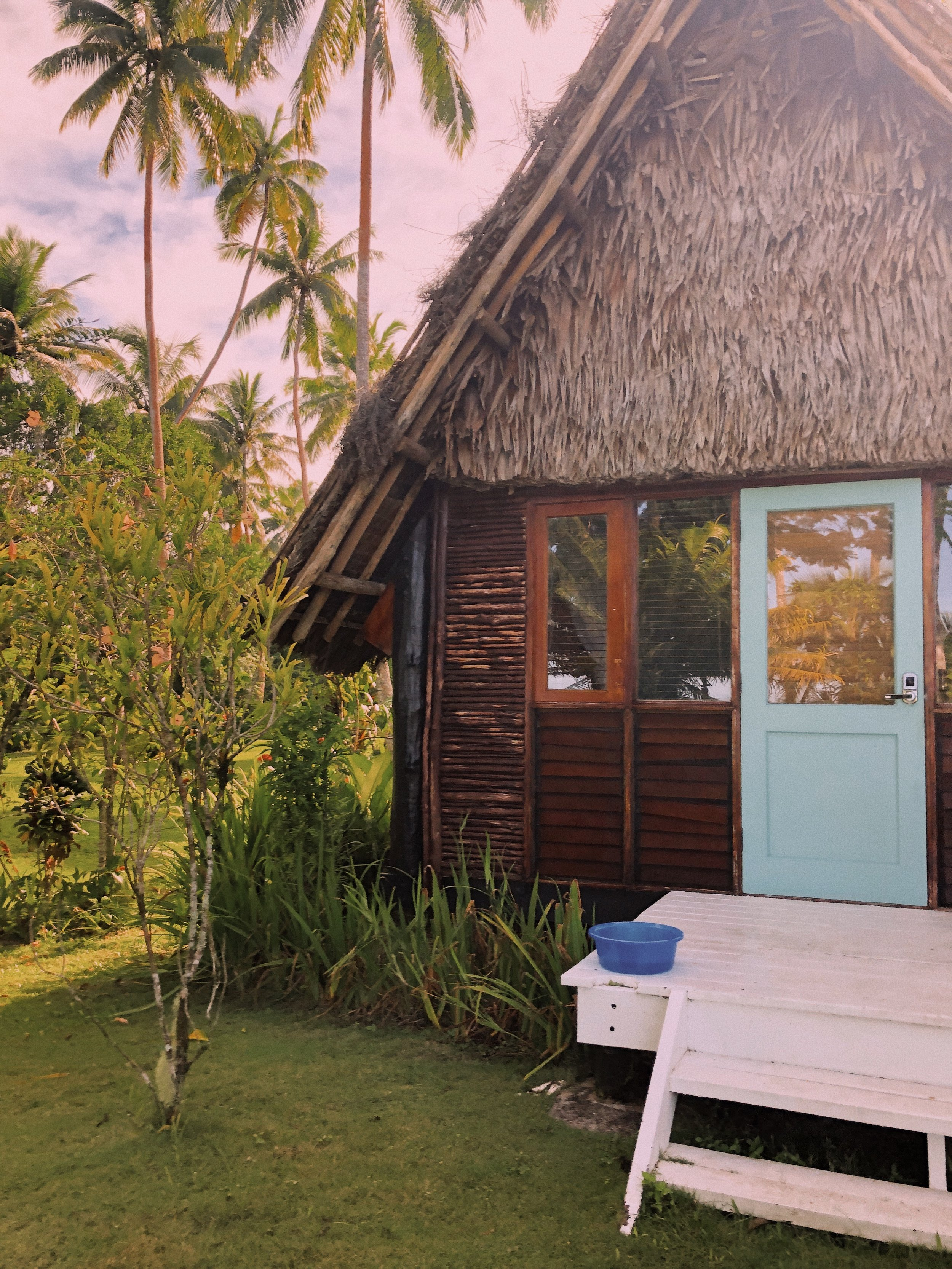 Mango Bay Fiji Review
